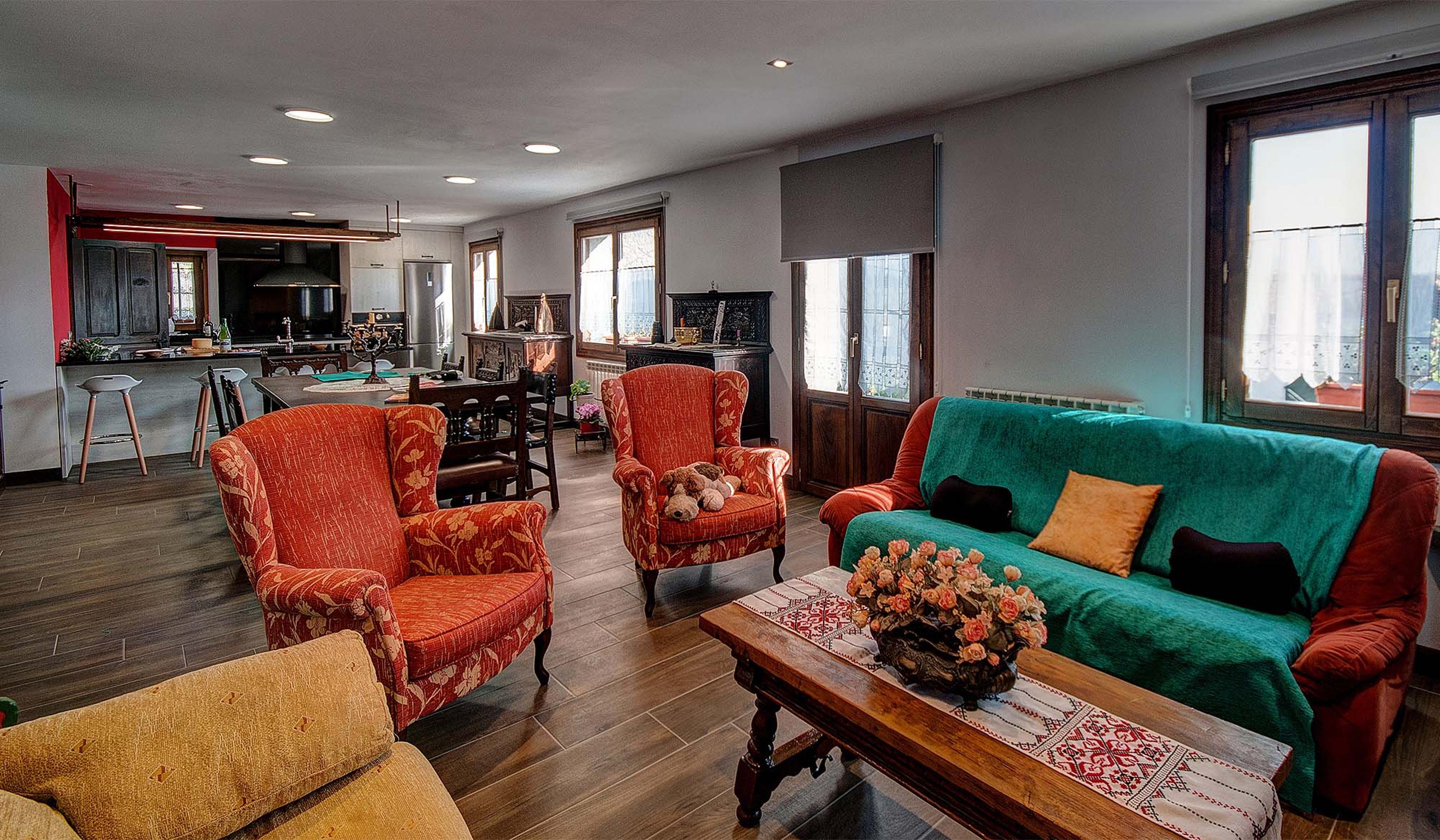 Haus mit 5 Schlafzimmern in Baráibar mit to