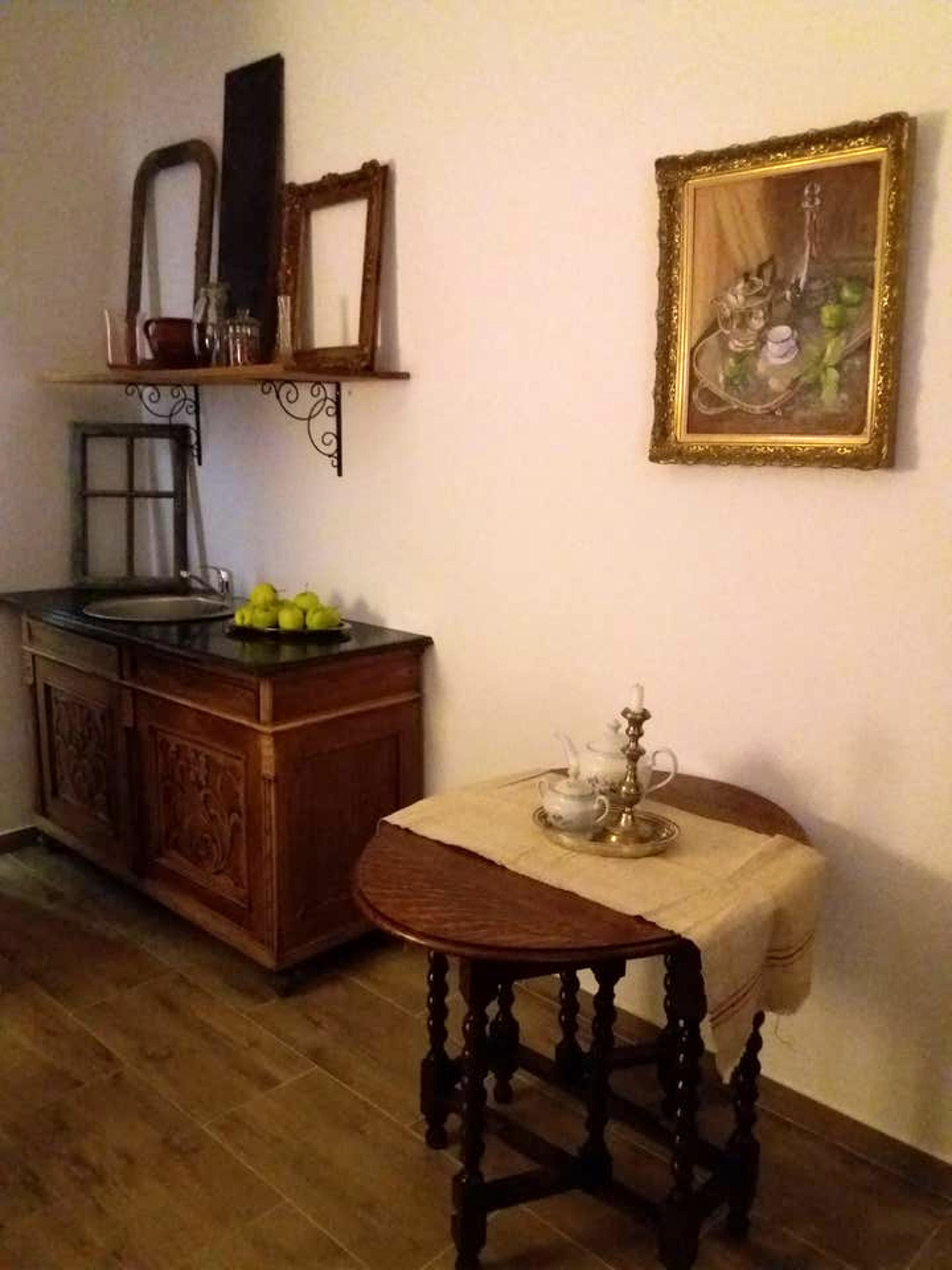 Studio in Cluj-Napoca mit Terrasse und W-LAN Ferienwohnung in Rumänien