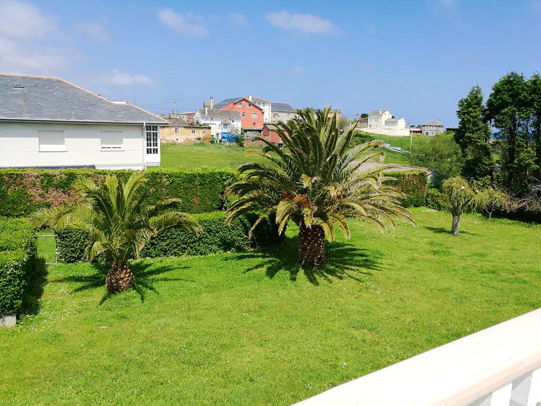 Haus mit 4 Schlafzimmern in Nois, Lugo mit Terrass