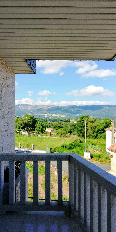 Wohnung mit 2 Schlafzimmern in Maceda mit toller A Ferienwohnung  Orense