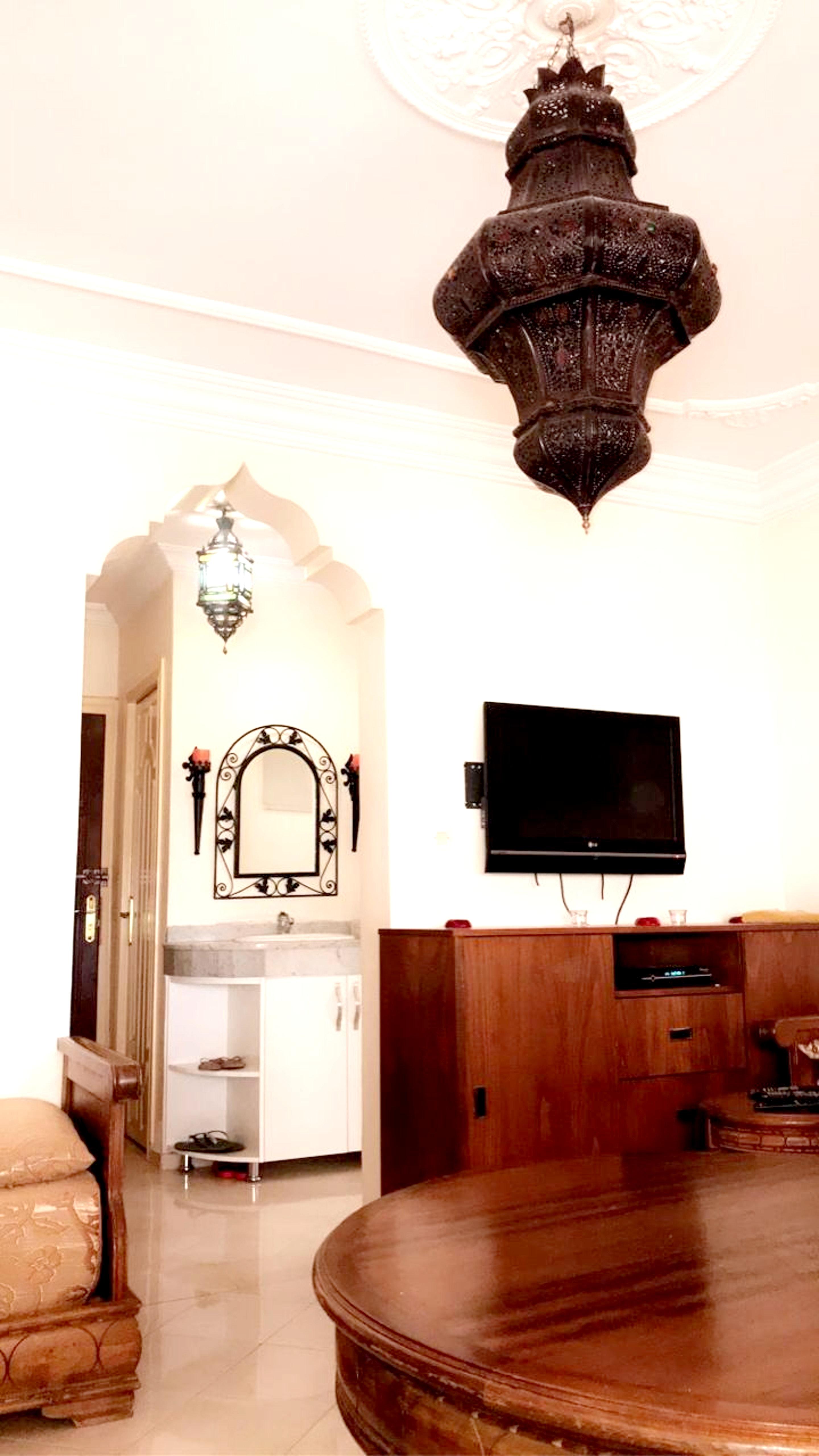 Wohnung mit einem Schlafzimmer in Agadir mit sch&o Ferienwohnung in Marokko