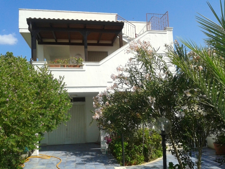 Wohnung mit 3 Schlafzimmern in Presepe mit eingez& Ferienwohnung in Italien