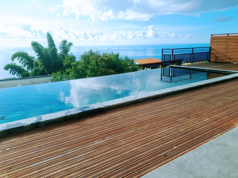 Villa mit 5 Schlafzimmern in La Possession mit pri Villa in Afrika