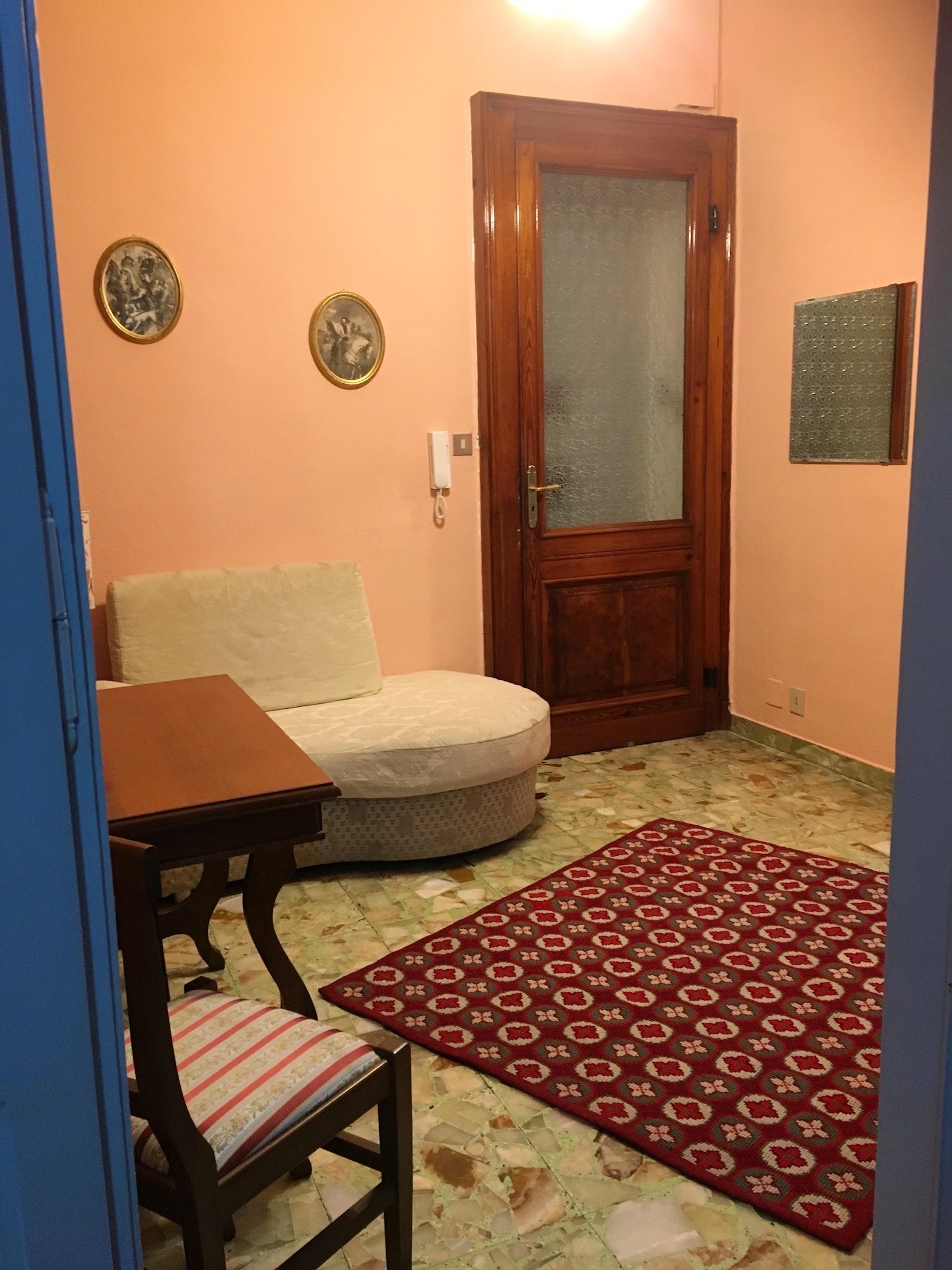 Wohnung mit 2 Schlafzimmern in Torino mit schö