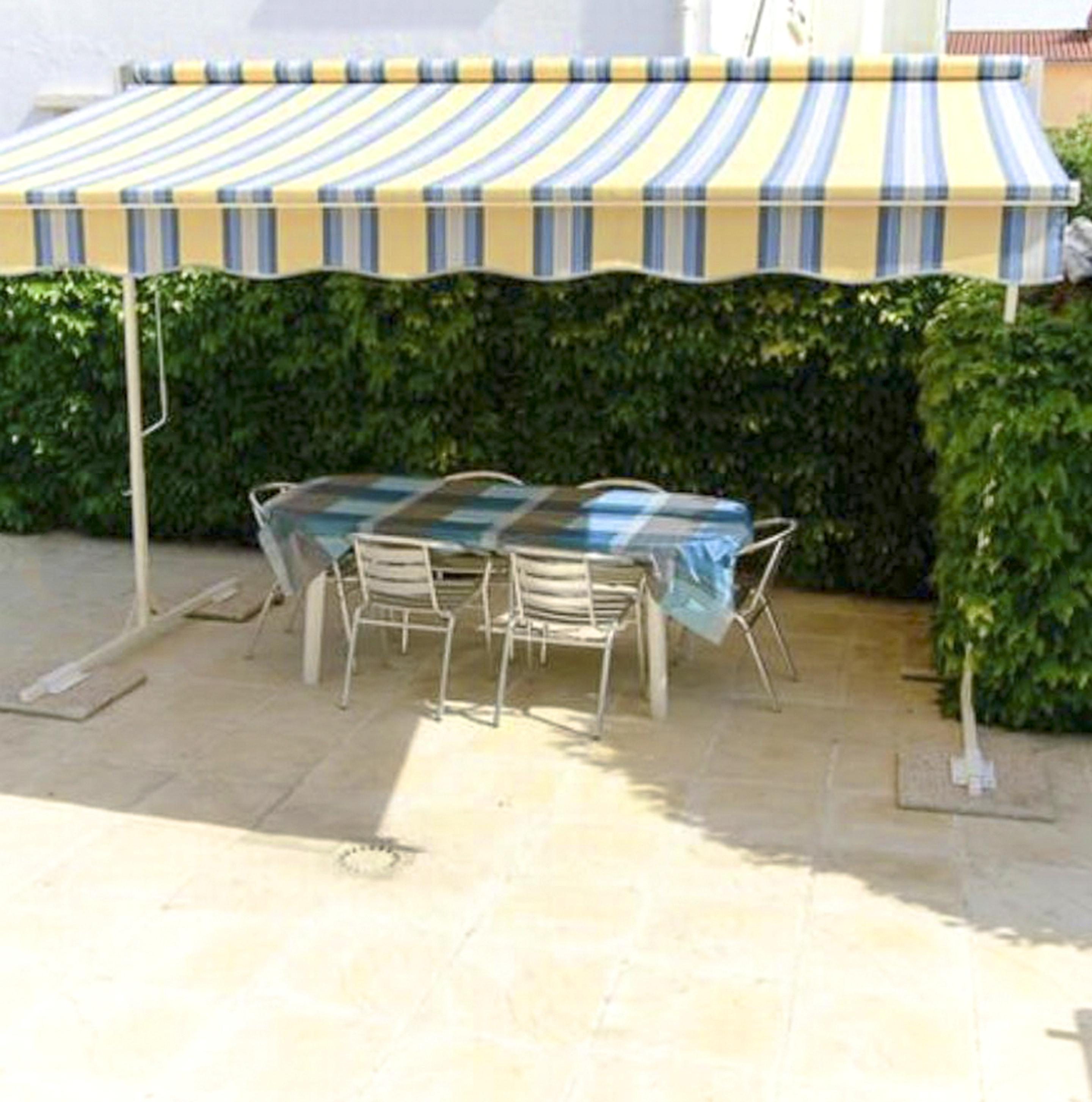 Haus mit einem Schlafzimmer in Les Sables d Olonne mit eingezäuntem Garten 500 m vom Strand entfernt