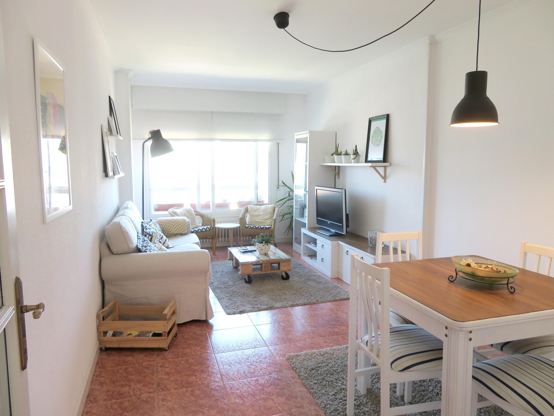 Wohnung mit 2 Schlafzimmern in Pontevedra mit herr Ferienwohnung  Galizien