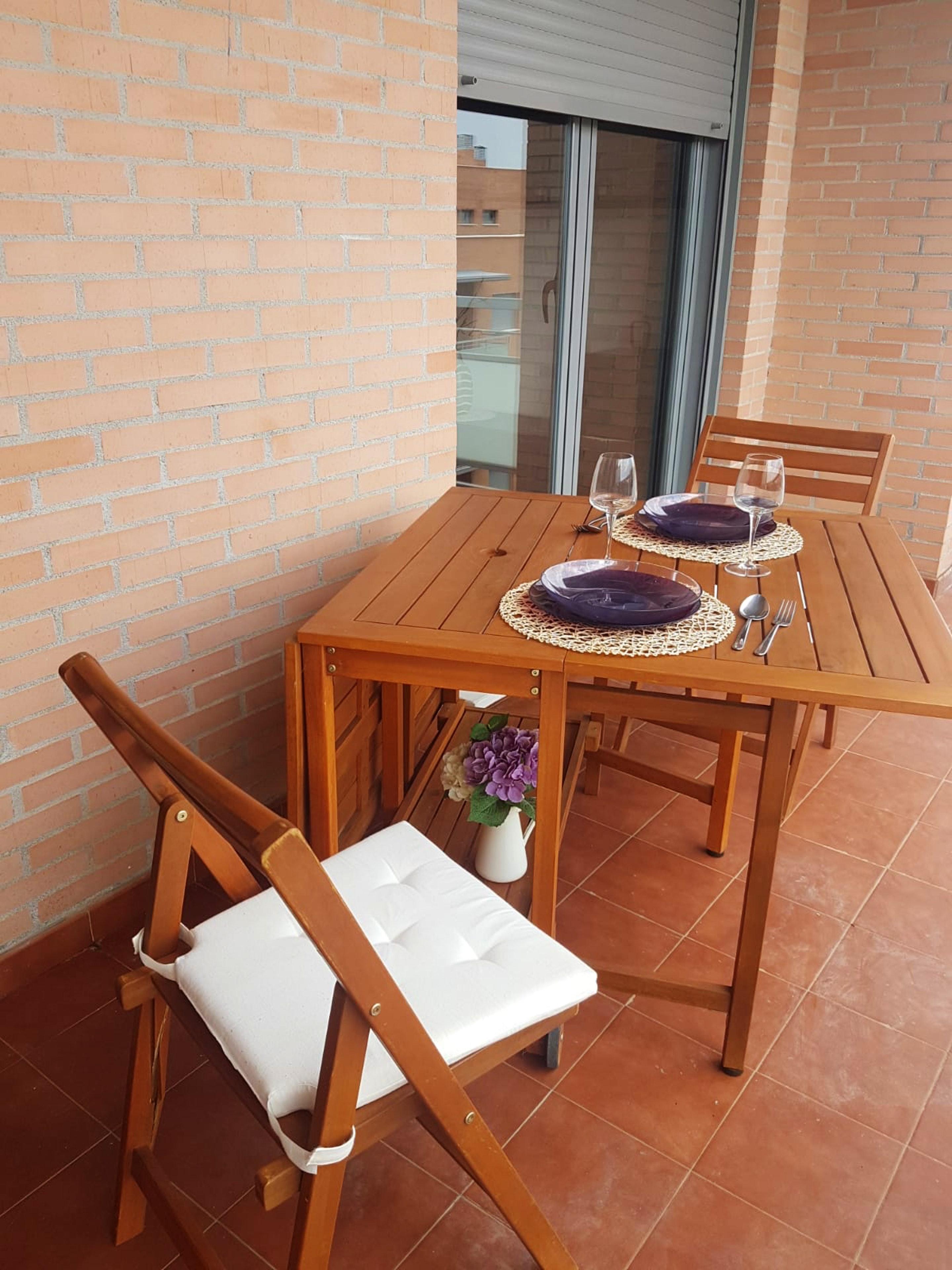 Wohnung mit 2 Schlafzimmern in Cirueña mit