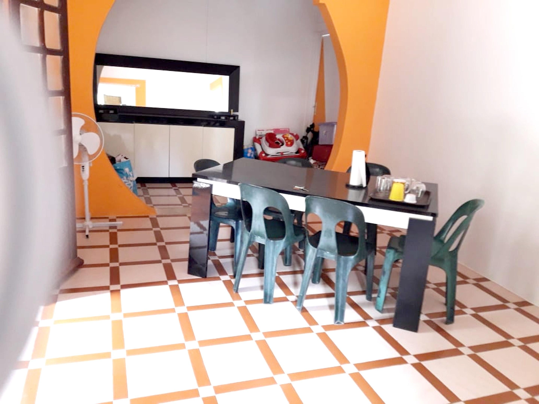 Haus mit 2 Schlafzimmern in Le Vauclin mit herrlichem Meerblick, möblierter Terrasse und W-LAN