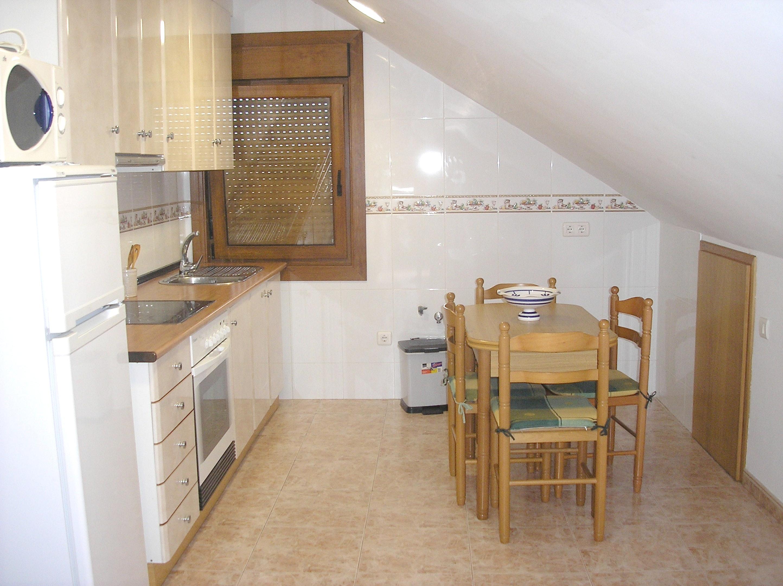 Wohnung mit 2 Schlafzimmern in A Guarda mit herrli Ferienwohnung  Galizien