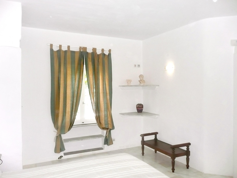 Holiday house Villa mit 3 Schlafzimmern in Paros mit herrlichem Meerblick, Pool und W-LAN - 1 km vom Str (2201537), Paros, Paros, Cyclades, Greece, picture 13