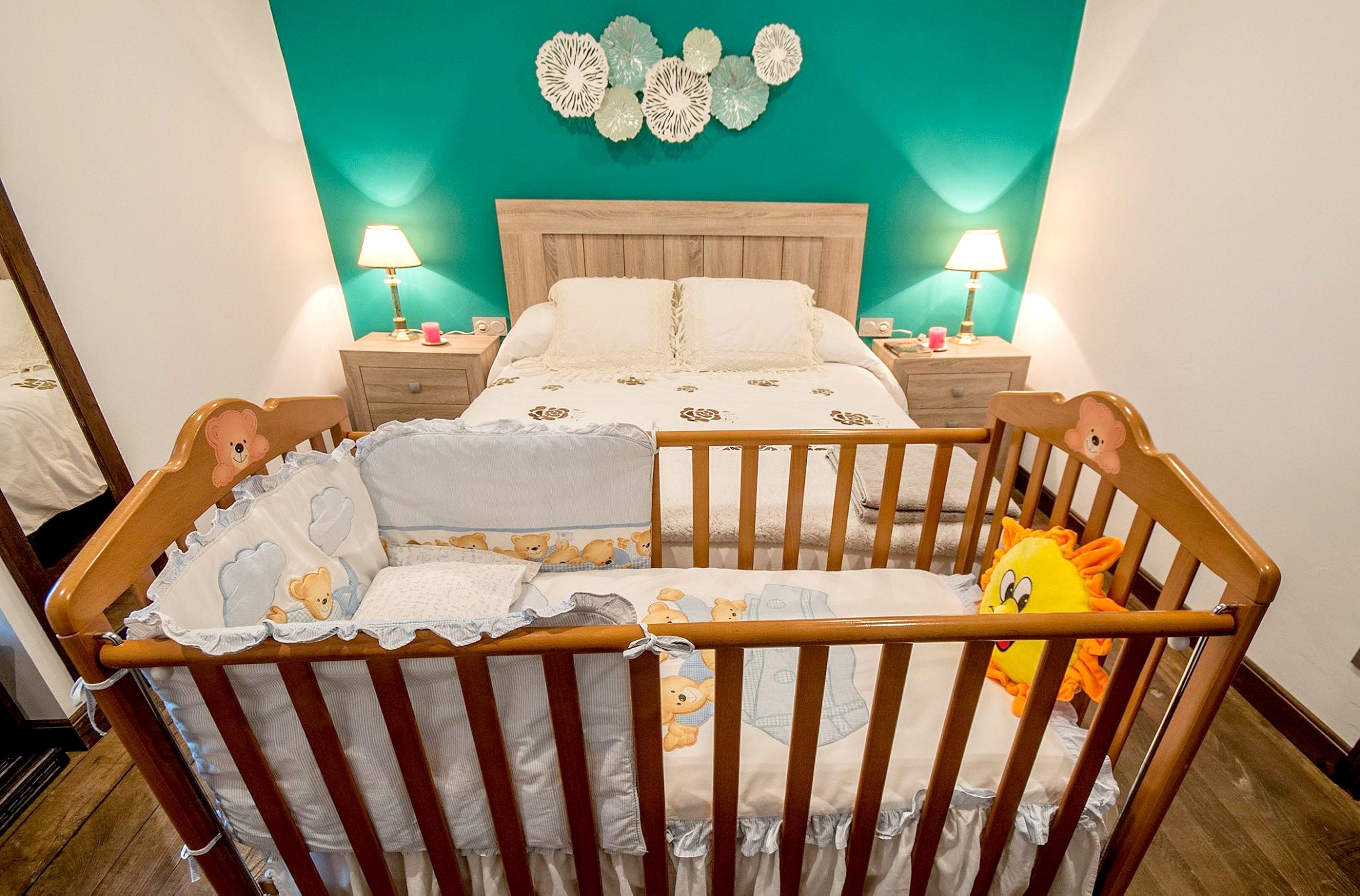 Ferienhaus Haus mit 5 Schlafzimmern in Baráibar mit toller Aussicht auf die Berge, möbliertem Garten  (2541138), Baraibar, , Navarra, Spanien, Bild 7