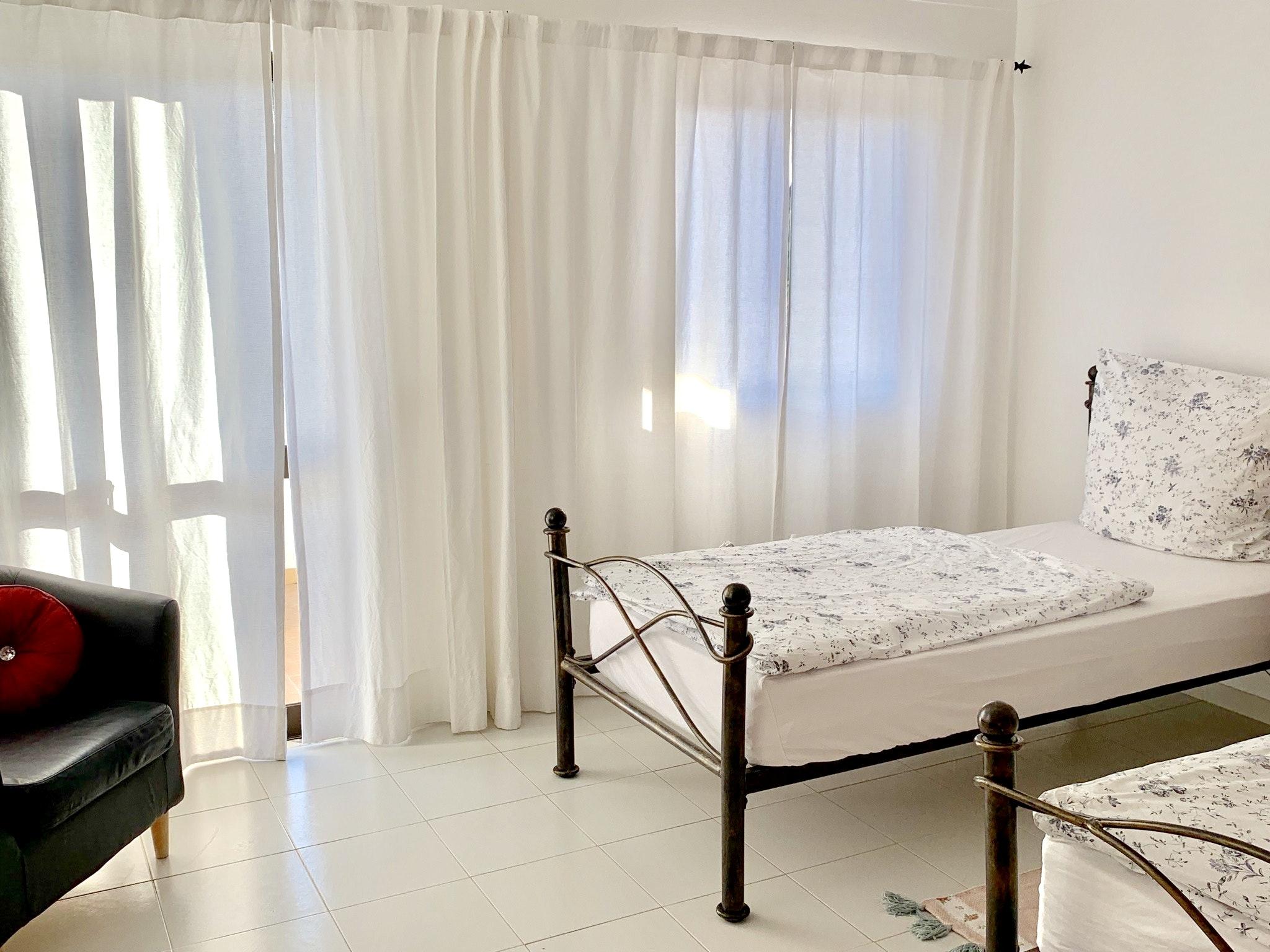Ferienwohnung Wohnung mit 2 Schlafzimmern in Carvoeiro mit Pool, eingezäuntem Garten und W-LAN - 500 m v (2622212), Carvoeiro, , Algarve, Portugal, Bild 11