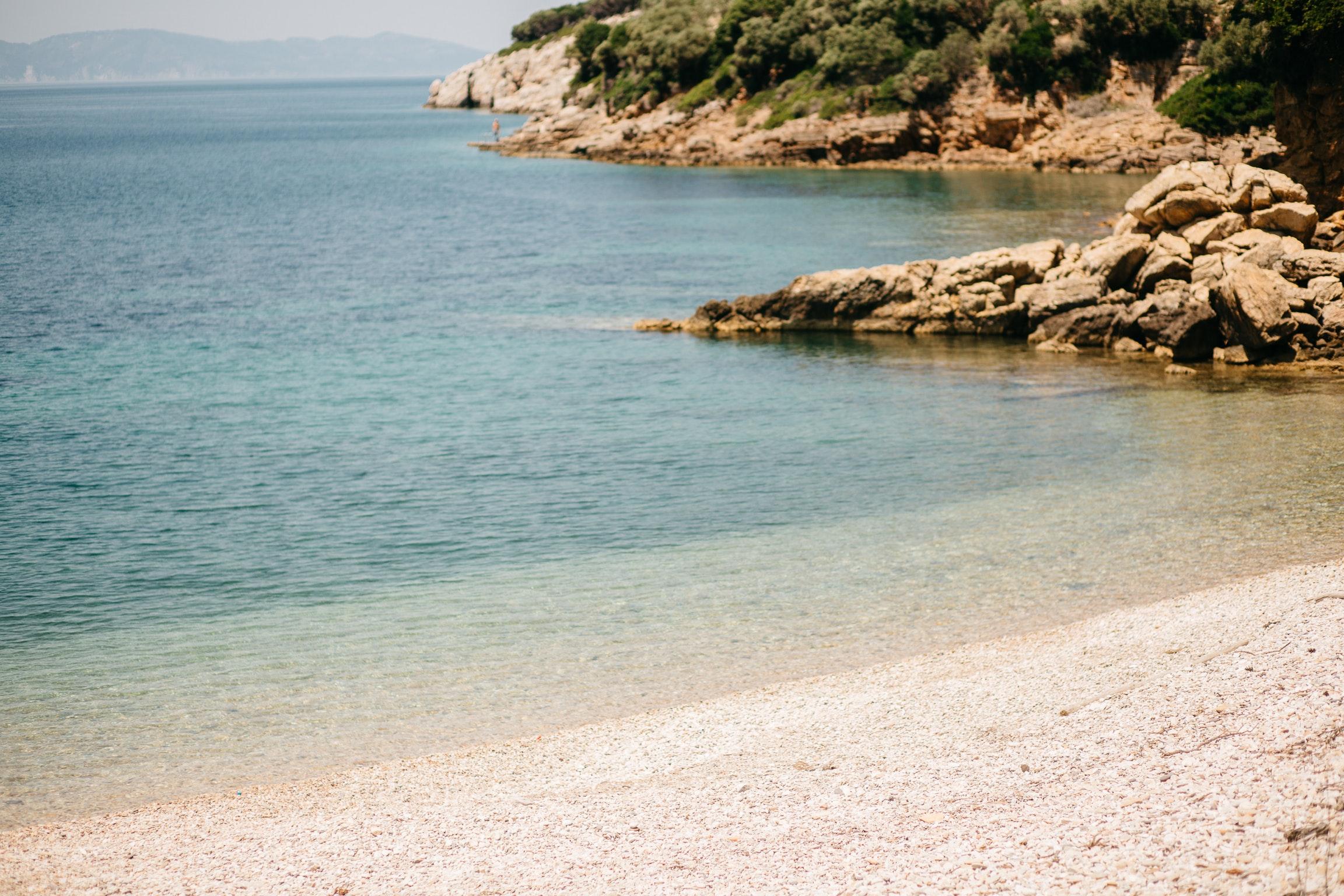Maison de vacances Villa mit 3 Schlafzimmern in Diasello mit herrlichem Meerblick, privatem Pool, eingezäunte (2339719), Alonnisos, Alonnisos, Sporades, Grèce, image 20