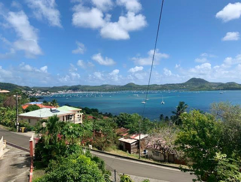 Ferienwohnung Wohnung mit 2 Schlafzimmern in Le Marin mit herrlichem Meerblick, eingezäuntem Garten und  (2732957), Le Marin, Le Marin, Martinique, Karibische Inseln, Bild 17