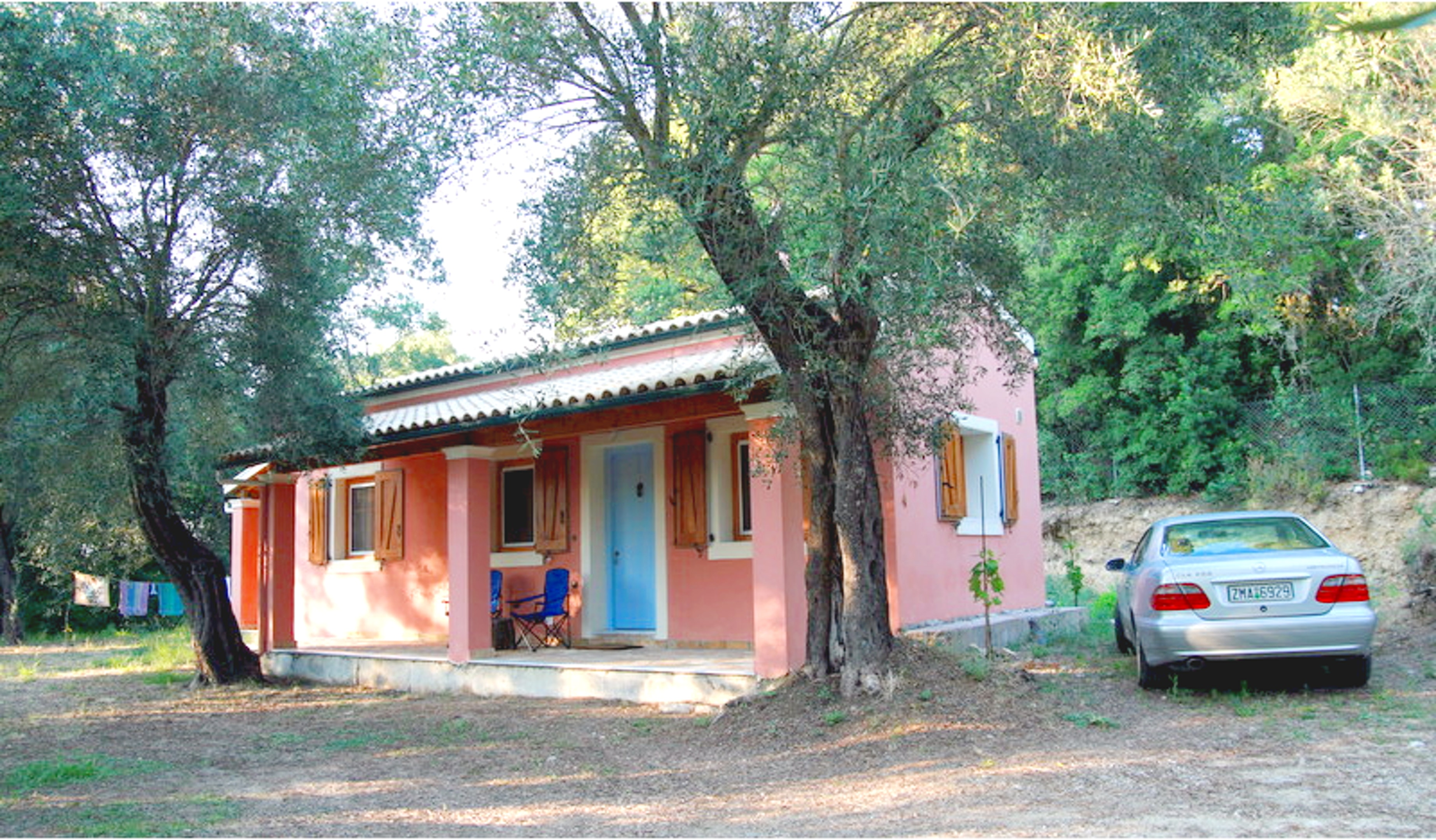 Maison de vacances Haus mit 2 Schlafzimmern in Corfou mit toller Aussicht auf die Berge (2202447), Moraitika, Corfou, Iles Ioniennes, Grèce, image 2
