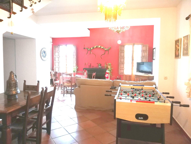 Ferienhaus Villa mit 5 Schlafzimmern in Antequera mit privatem Pool, eingezäuntem Garten und W-LAN (2420315), Antequera, Malaga, Andalusien, Spanien, Bild 13