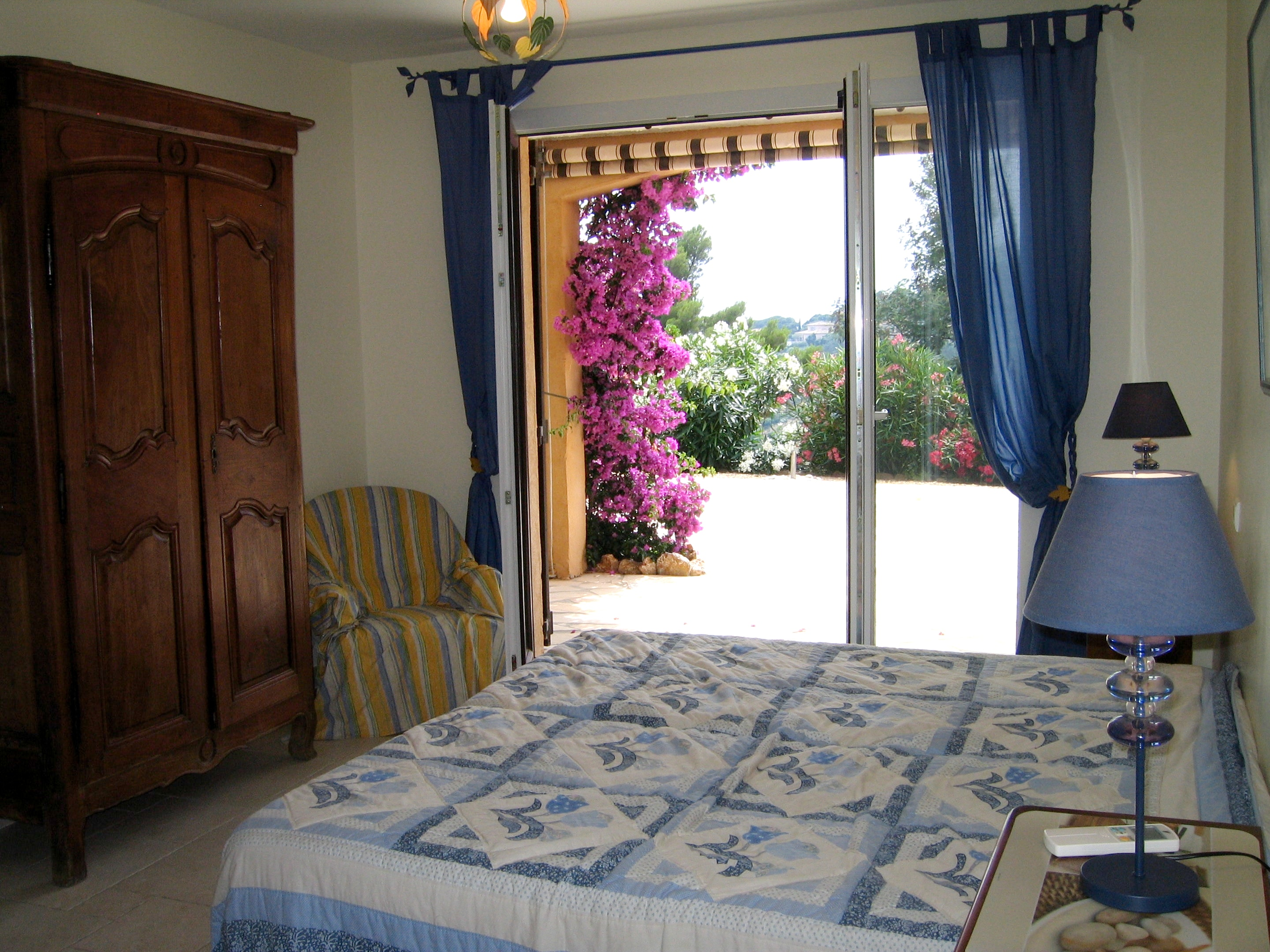 Holiday house Villa mit 5 Schlafzimmern in Les Issambres  mit herrlichem Meerblick, privatem Pool, einge (2676517), Les Issambres, Côte d'Azur, Provence - Alps - Côte d'Azur, France, picture 13