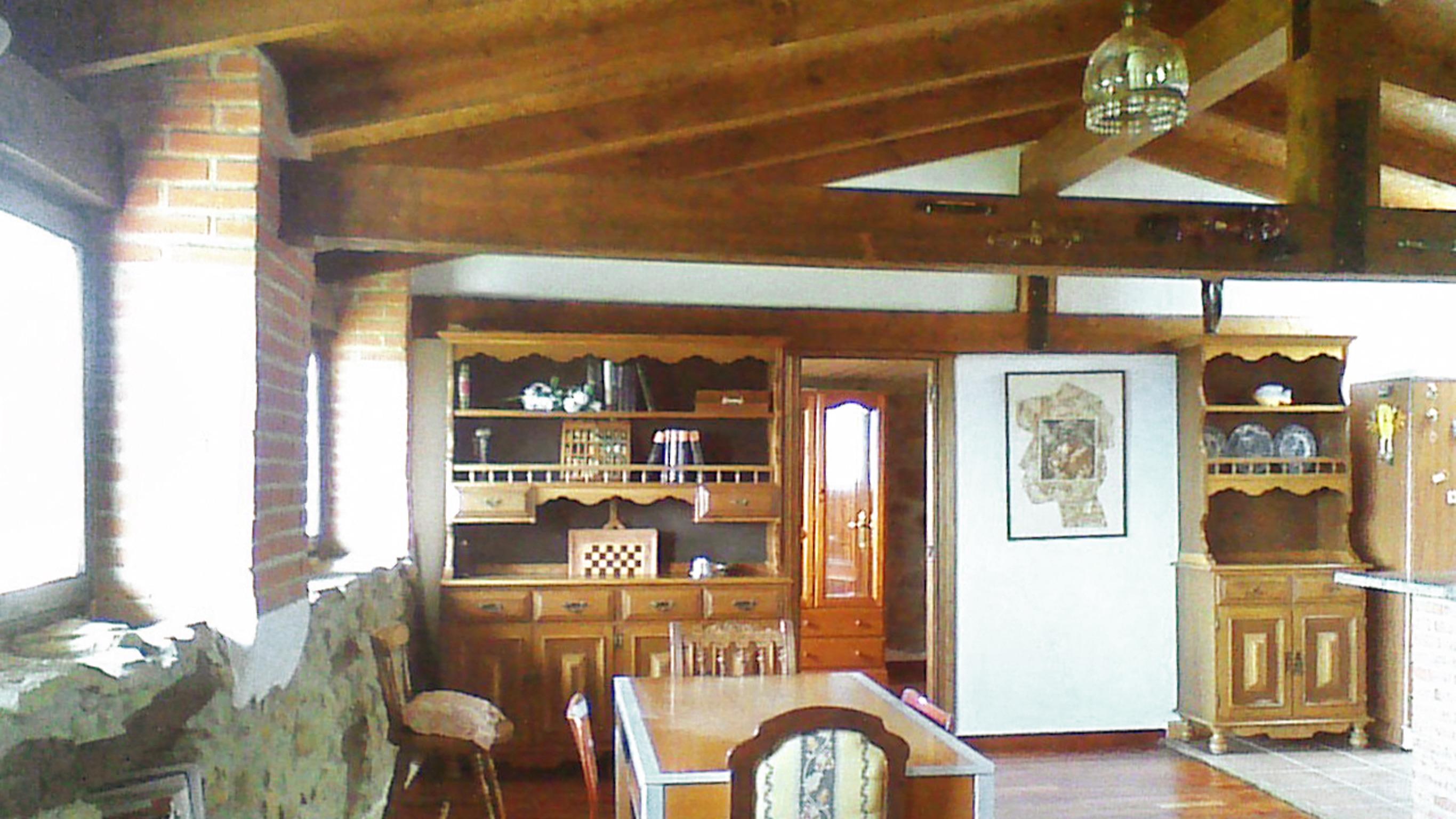 Holiday house Großes Haus in Ampuero mit vier Schlafzimmern und herrlichem Bergblick! (2201236), Ampuero, , Cantabria, Spain, picture 6