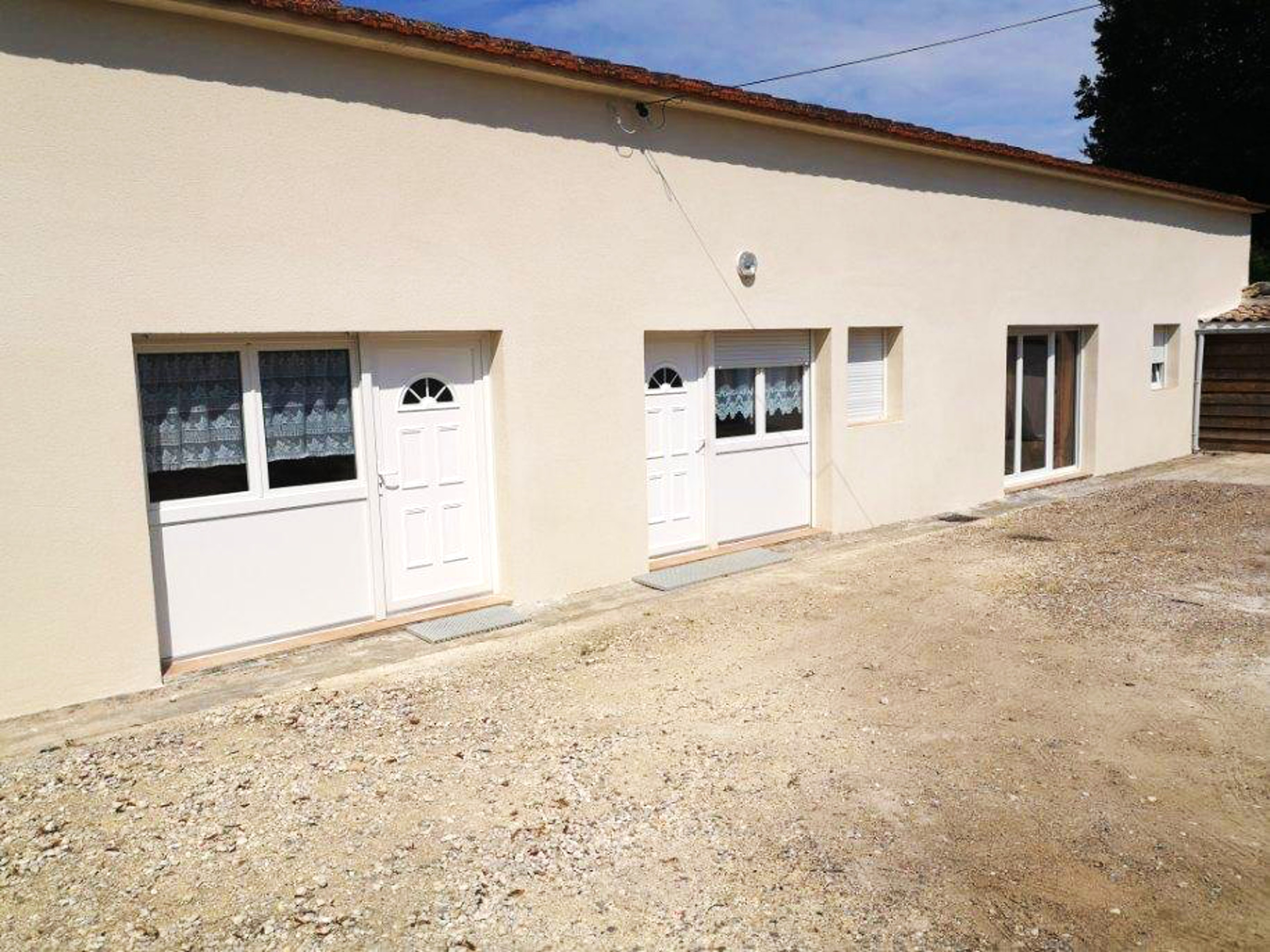 Maison de vacances Haus mit 3 Schlafzimmern in Blaye mit eingezäuntem Garten und W-LAN (2412383), Blaye, Gironde, Aquitaine, France, image 19