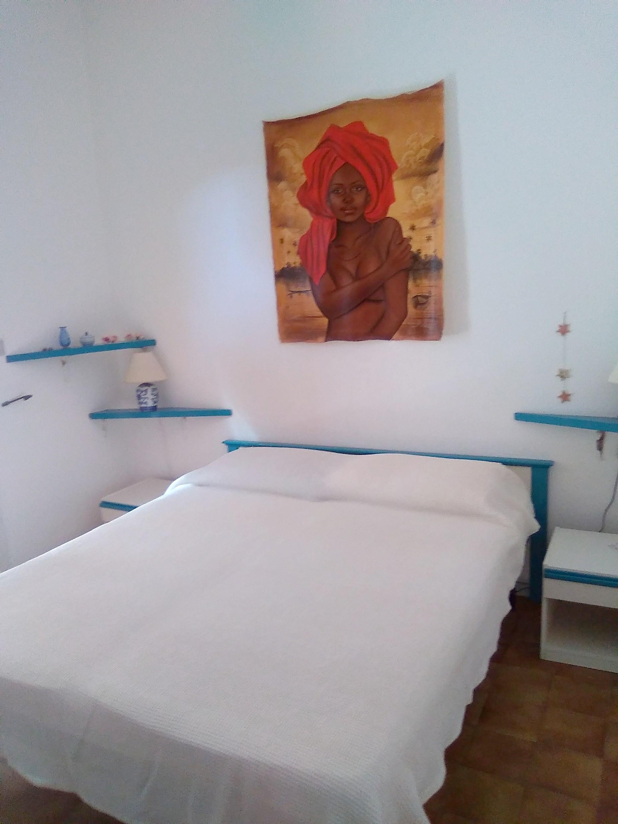 Maison de vacances Villa mit einem Schlafzimmer in Vulcanello mit herrlichem Meerblick und eingezäuntem Garte (2409224), Lipari, Lipari, Sicile, Italie, image 3