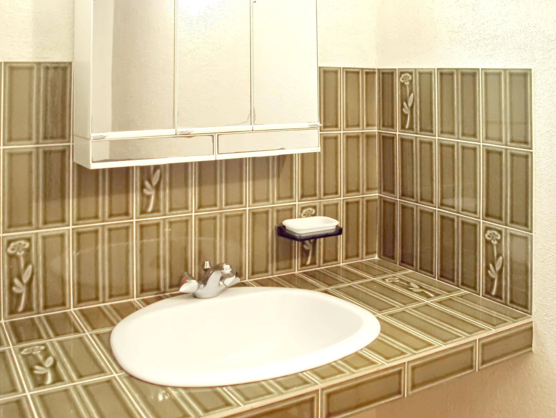 Holiday apartment Wohnung mit 2 Schlafzimmern in Cavalaire-sur-Mer mit eingezäuntem Garten (2202310), Cavalaire sur Mer, Côte d'Azur, Provence - Alps - Côte d'Azur, France, picture 16