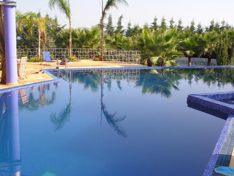 Ferienhaus Villa mit 4 Schlafzimmern in Eretria mit herrlichem Meerblick, privatem Pool, eingezäuntem (2201213), Eretria Evia, , Euböa, Griechenland, Bild 31