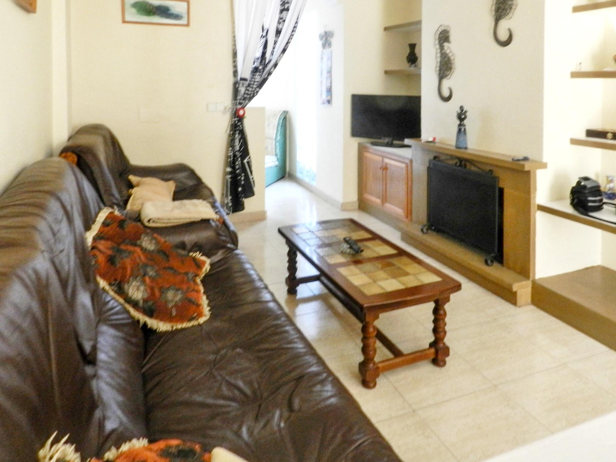 Ferienhaus Helles, modernes Haus in Torrevieja mit Gemeinschaftspool, 5 Minuten vom Strand La Mata en (2201630), Torrevieja, Costa Blanca, Valencia, Spanien, Bild 12