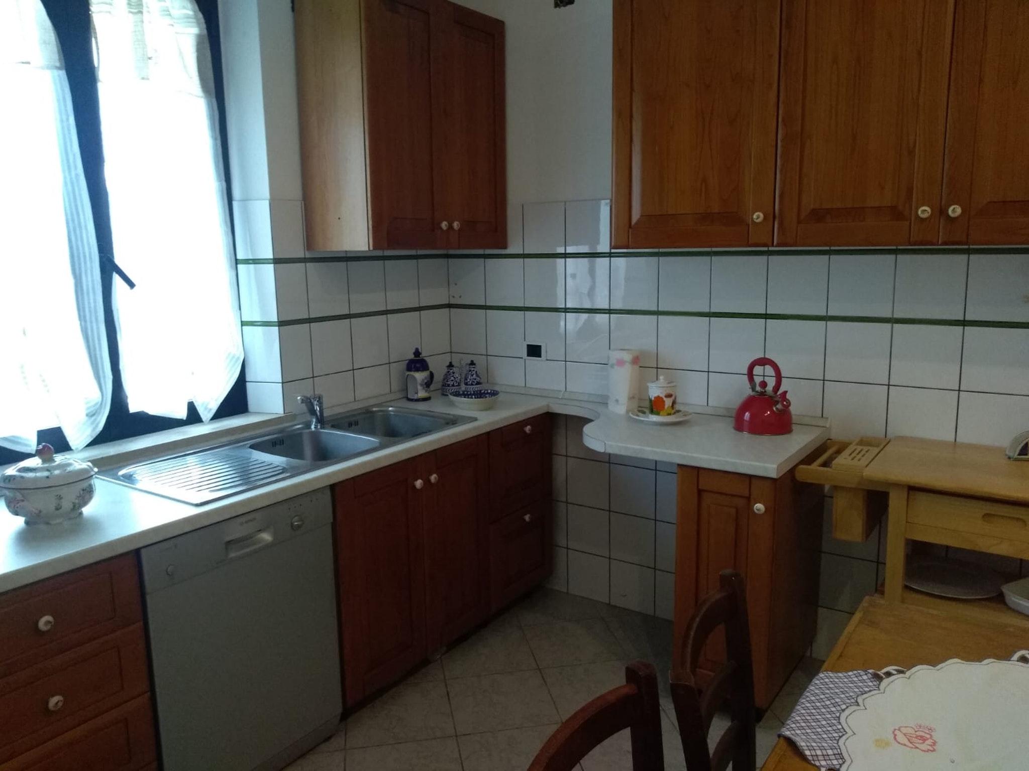 Ferienhaus Haus mit 2 Schlafzimmern in Pizzi mit möbliertem Garten und W-LAN - 30 km vom Strand entfe (2570188), Montecarlo, Lucca-Versilia, Toskana, Italien, Bild 7