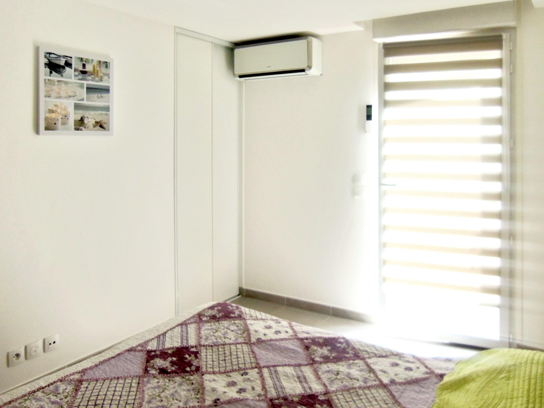 Ferienwohnung Wohnung mit einem Schlafzimmer in Saint-Raphaël mit Pool und möblierter Terrasse (2201866), Saint Raphaël, Côte d'Azur, Provence - Alpen - Côte d'Azur, Frankreich, Bild 6