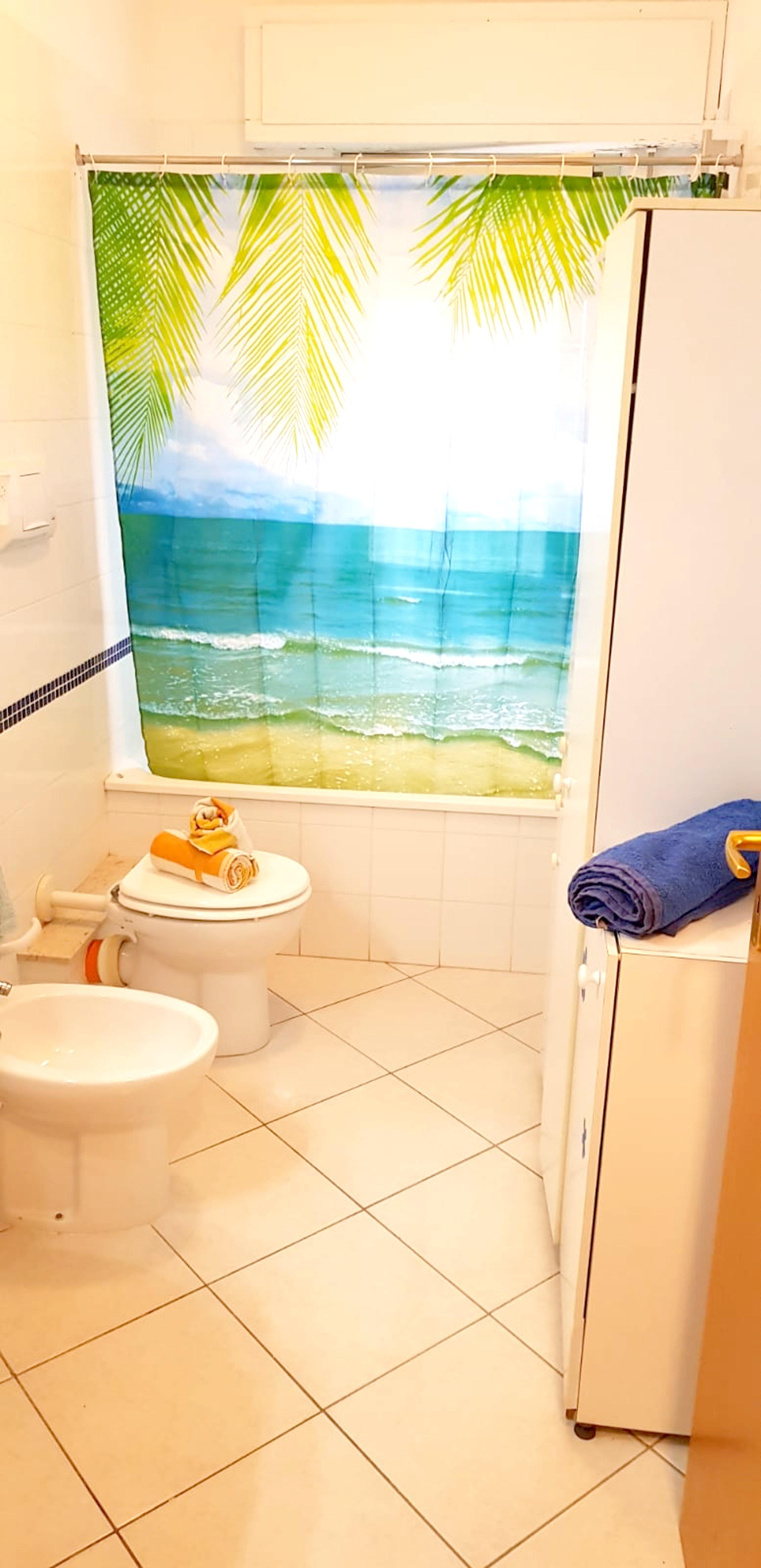 Ferienwohnung Wohnung mit 3 Schlafzimmern in Alcamo mit herrlichem Meerblick, eingezäuntem Garten und W- (2623785), Alcamo, Trapani, Sizilien, Italien, Bild 9