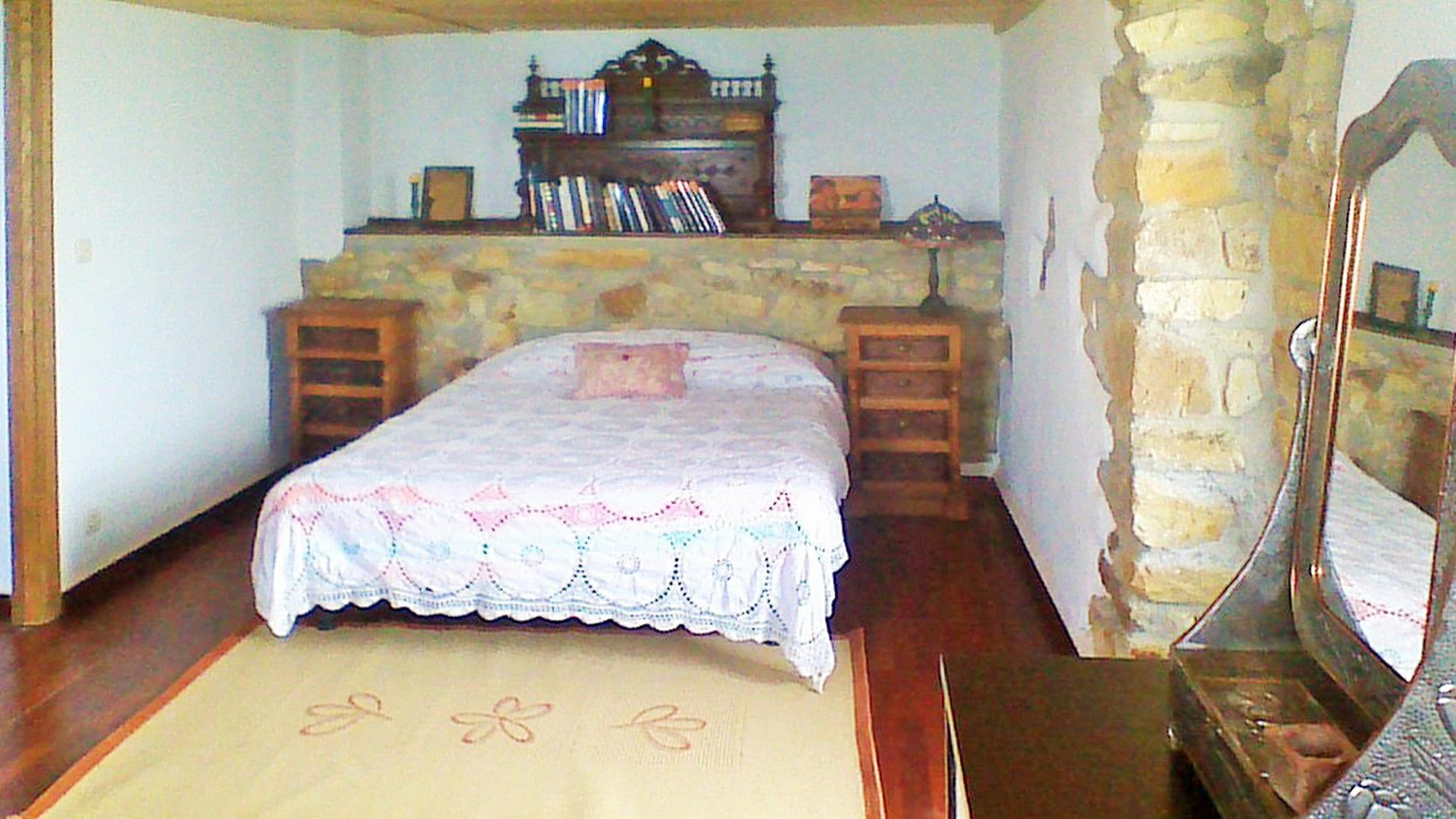 Holiday house Großes Haus in Ampuero mit vier Schlafzimmern und herrlichem Bergblick! (2201236), Ampuero, , Cantabria, Spain, picture 15