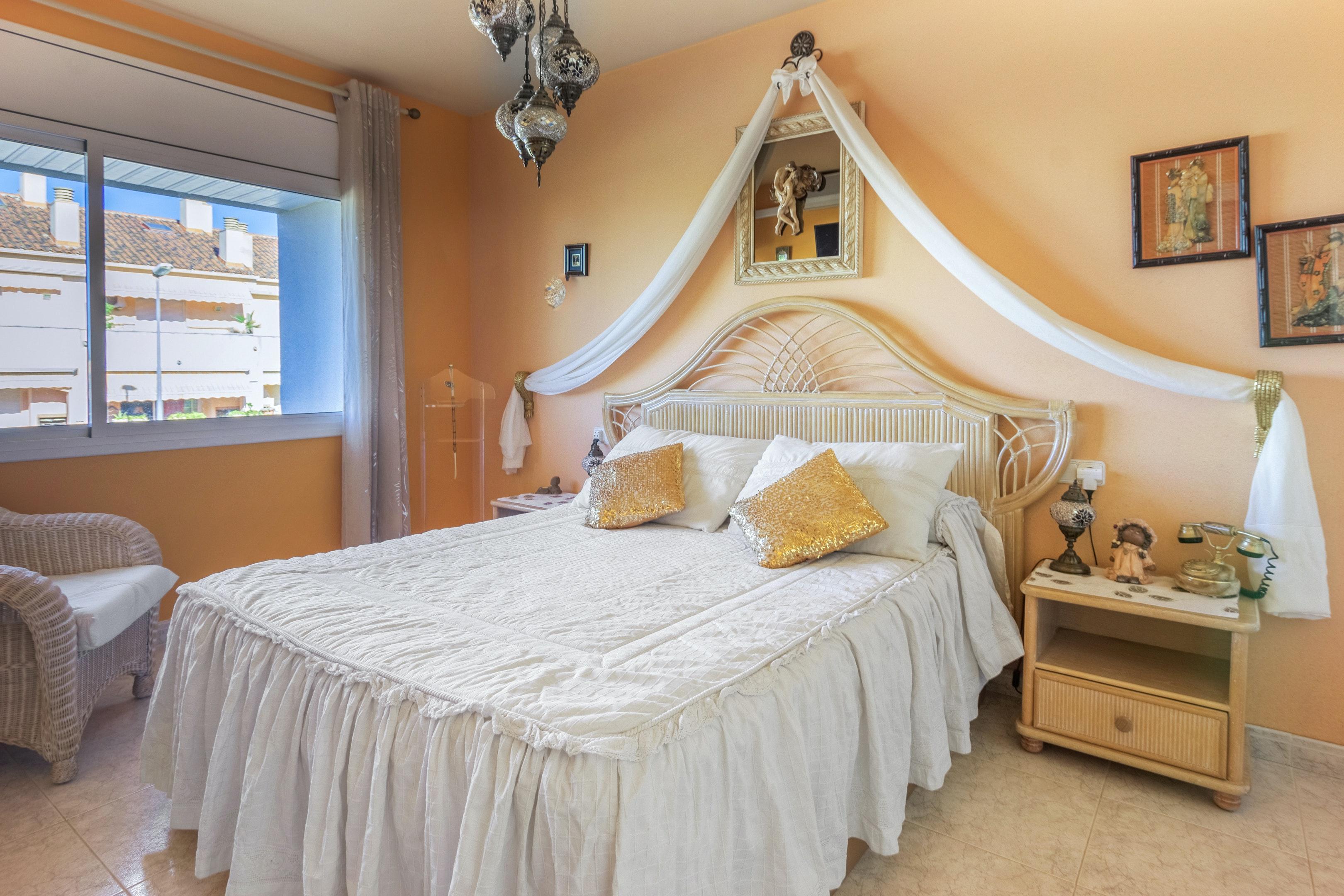 Holiday house Haus mit 4 Schlafzimmern in Torredembarra mit privatem Pool, möblierter Terrasse und W-LAN (2714475), Torredembarra, Costa Dorada, Catalonia, Spain, picture 8