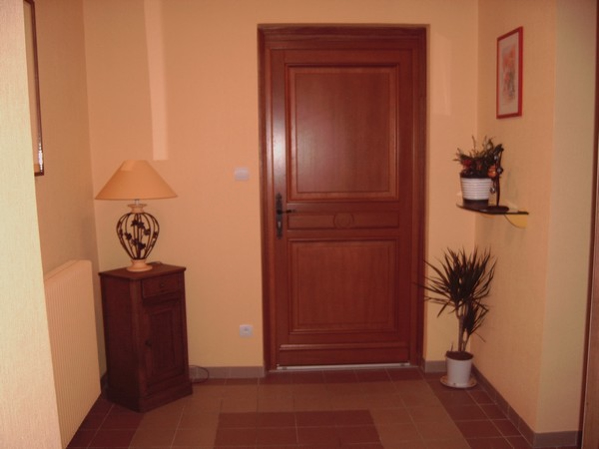 Ferienwohnung Wohnung mit 6 Zimmern in Lametz mit möbliertem Garten und W-LAN (2208309), Lametz, Ardennes, Champagne-Ardennes, Frankreich, Bild 11