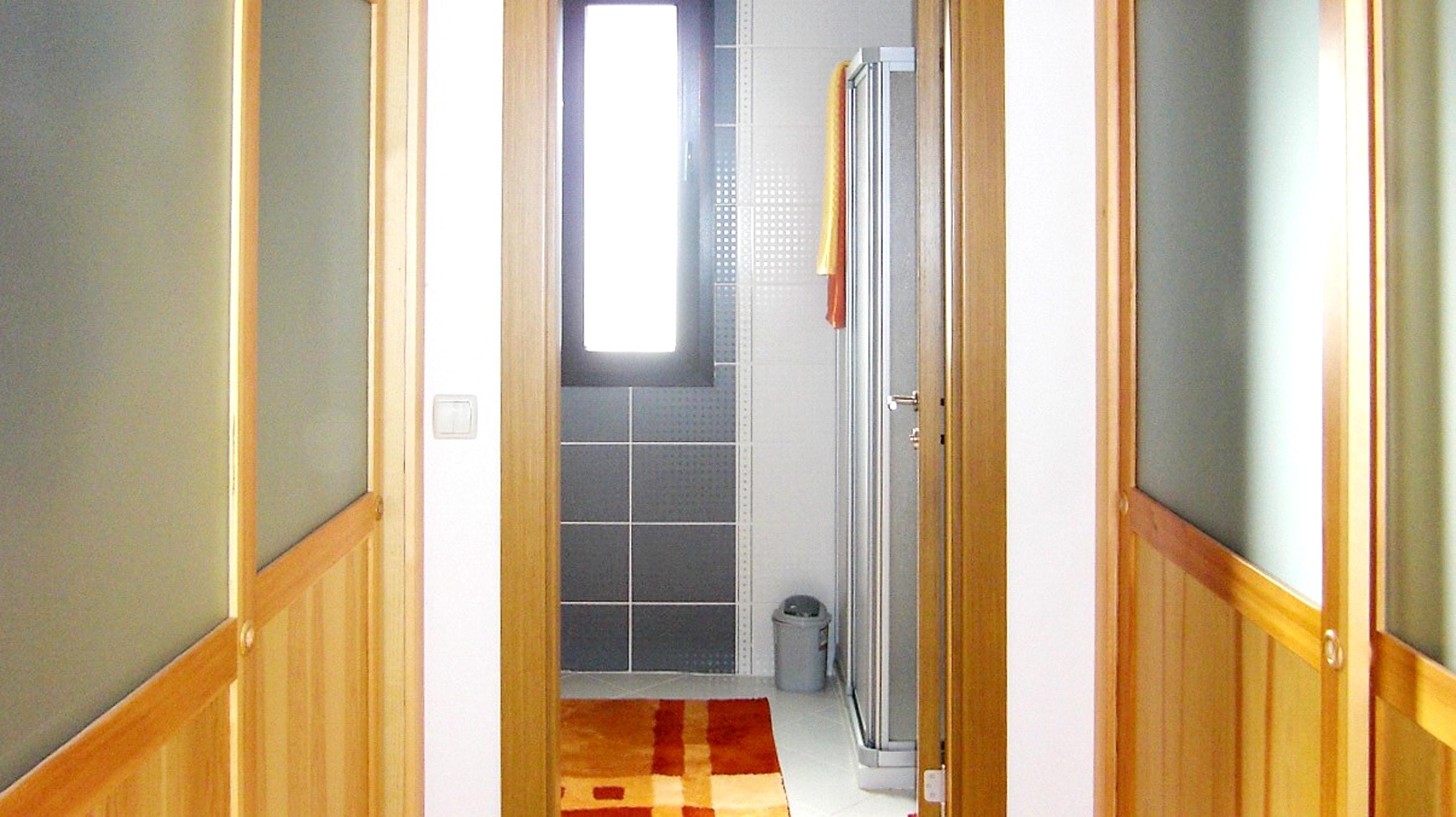 Maison de vacances Moderne türkische Villa mit zwei Pools, herrlicher Aussicht, WLAN und Zugang zu einem Priv (2202326), Turgutreis, , Région Egéenne, Turquie, image 19