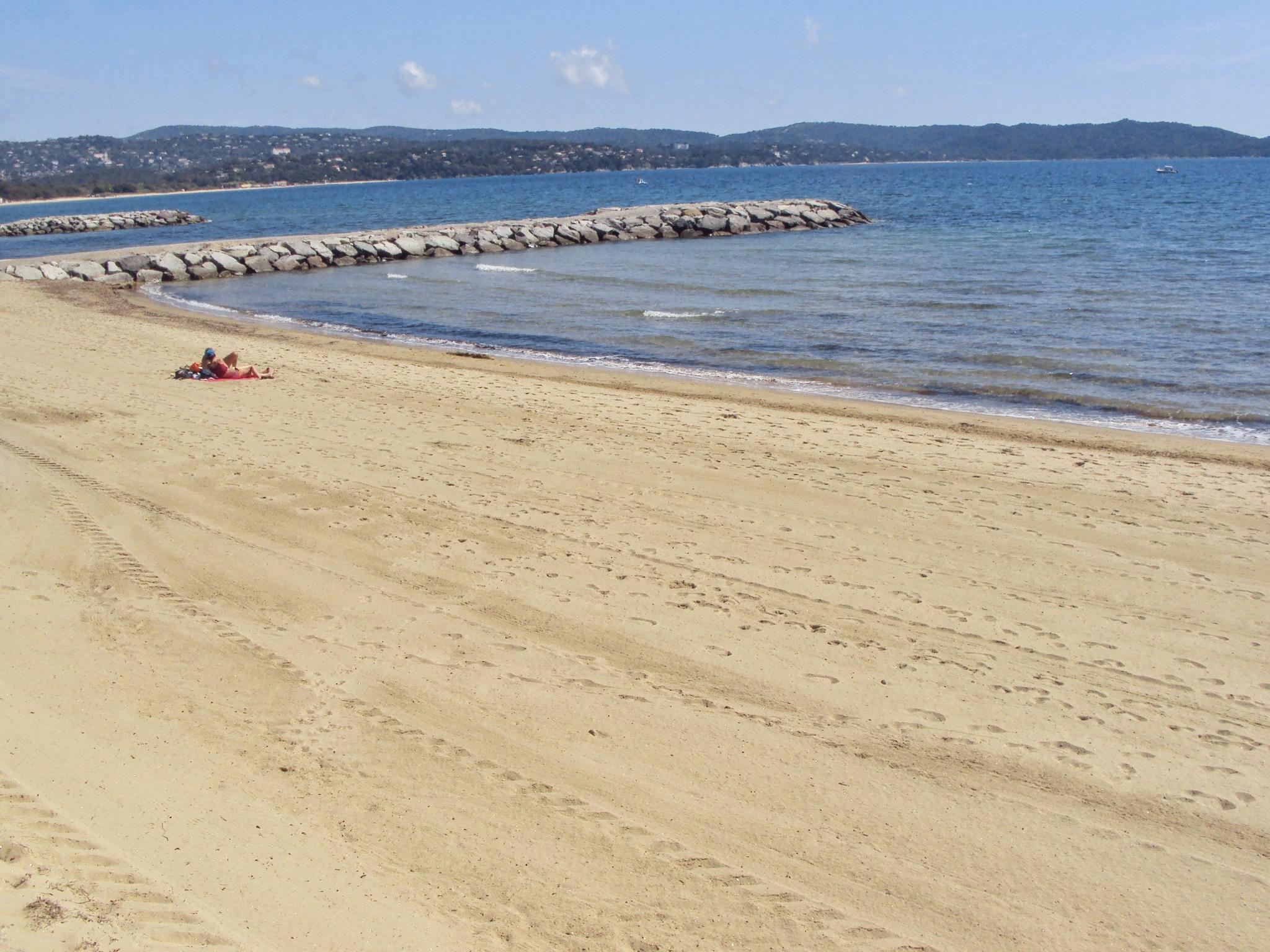Holiday apartment Wohnung an der Côte d'Azur mit Terrasse, 900 m vom Strand und dem Zentrum entfernt (2202310), Cavalaire sur Mer, Côte d'Azur, Provence - Alps - Côte d'Azur, France, picture 21