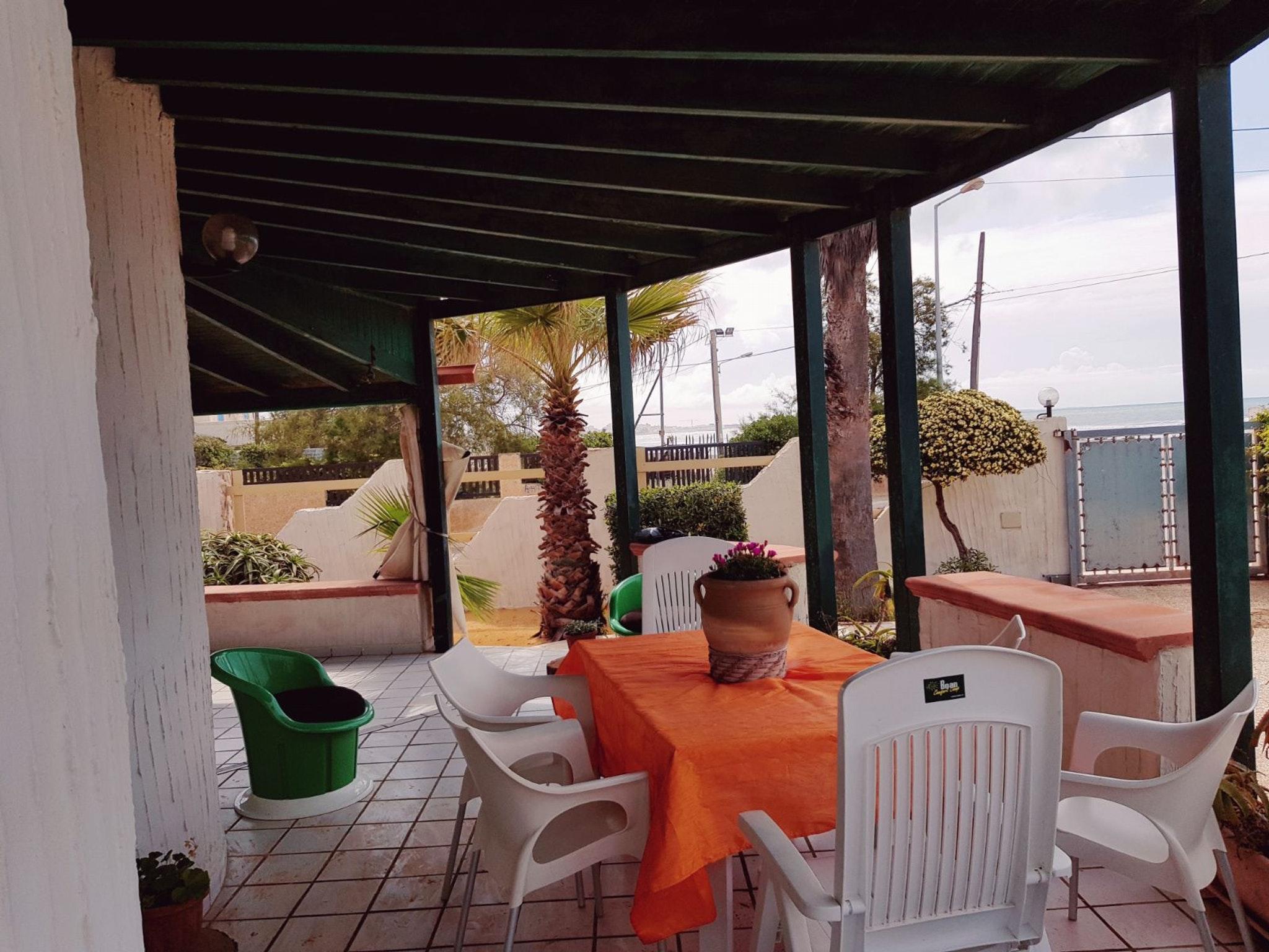 Holiday house Haus mit 3 Schlafzimmern in Mazara del Vallo mit möblierter Terrasse - 10 m vom Strand ent (2425159), Mazara del Vallo, Trapani, Sicily, Italy, picture 8