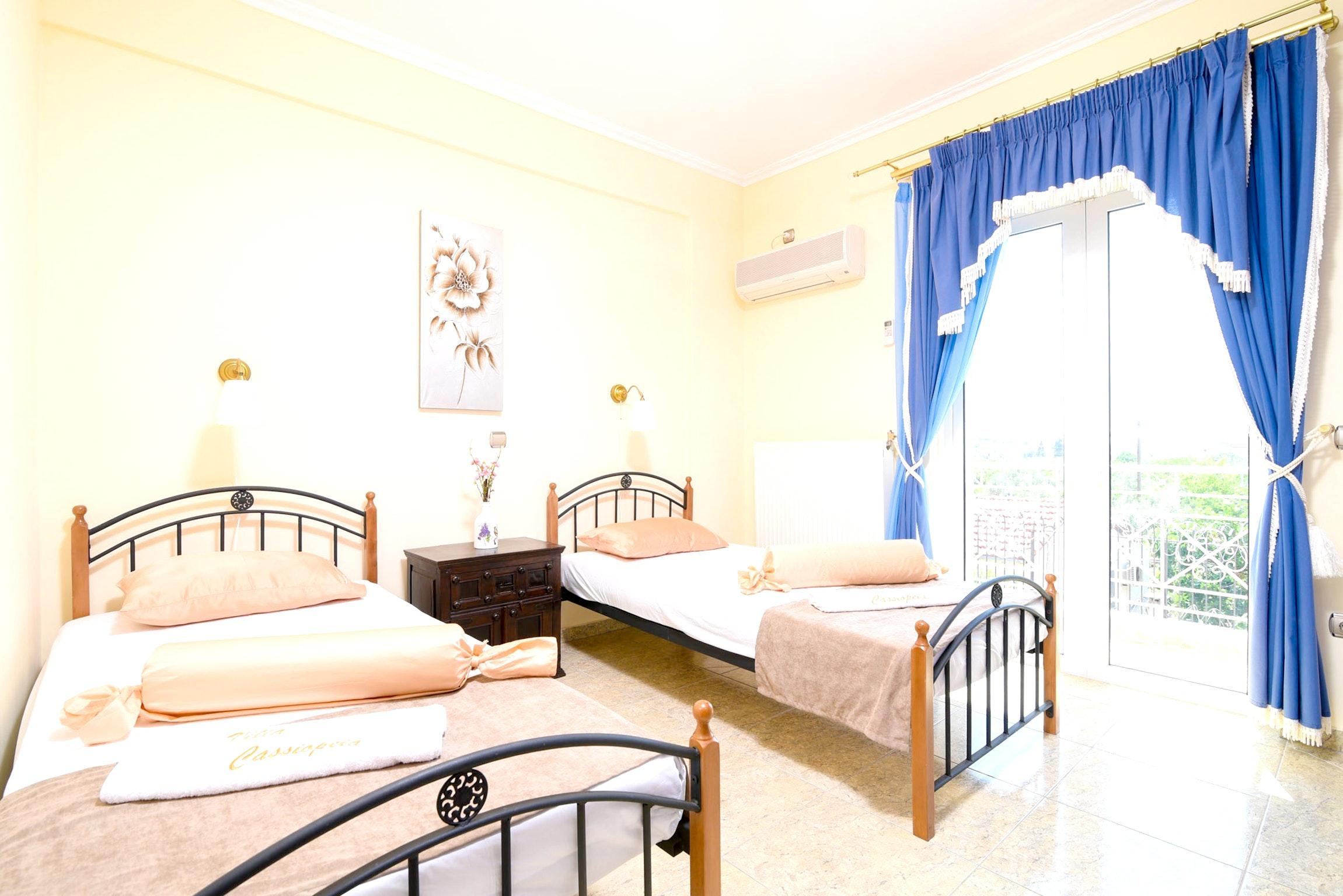 Holiday house Villa mit 5 Schlafzimmern in Kitsi mit privatem Pool, eingezäuntem Garten und W-LAN (2339398), Koropion, , Attica, Greece, picture 35