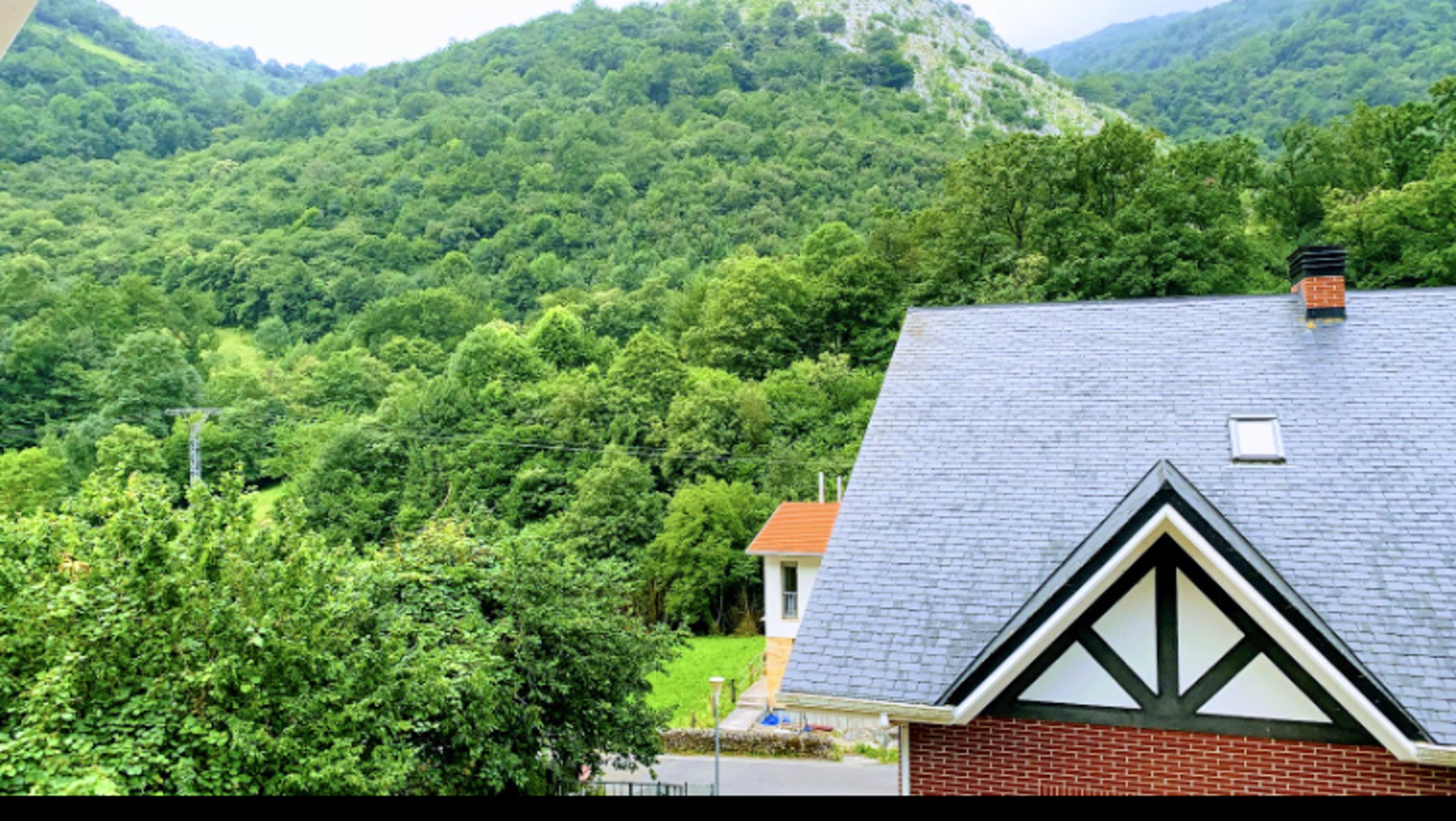 Ferienhaus Hütte mit 2 Schlafzimmern in Bustablado mit toller Aussicht auf die Berge und eingezäuntem (2339566), Bustablado, , Kantabrien, Spanien, Bild 68