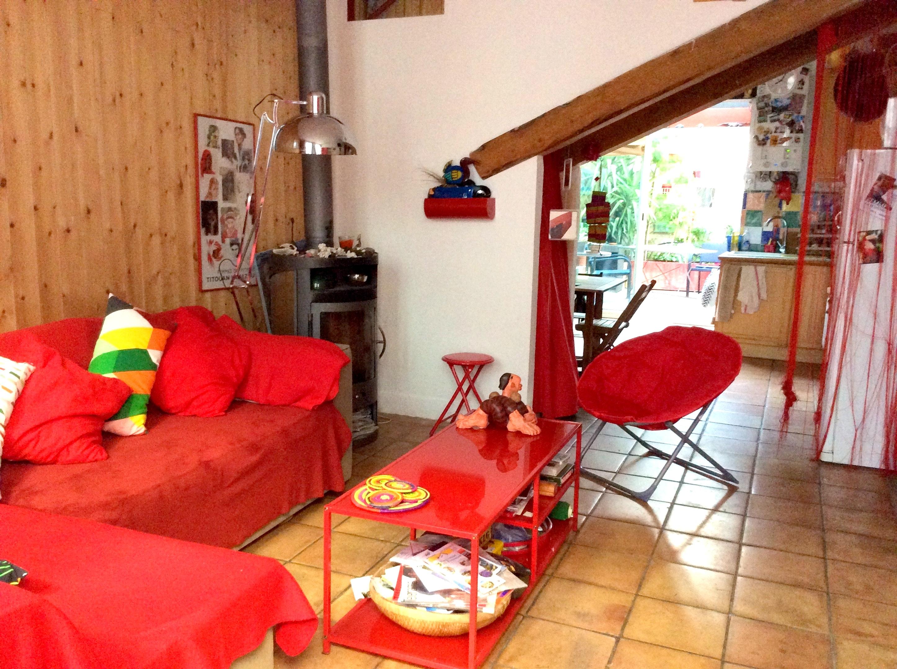 Holiday house Haus mit 2 Schlafzimmern in Avignon mit möblierter Terrasse und W-LAN (2407253), Avignon, Vaucluse, Provence - Alps - Côte d'Azur, France, picture 3