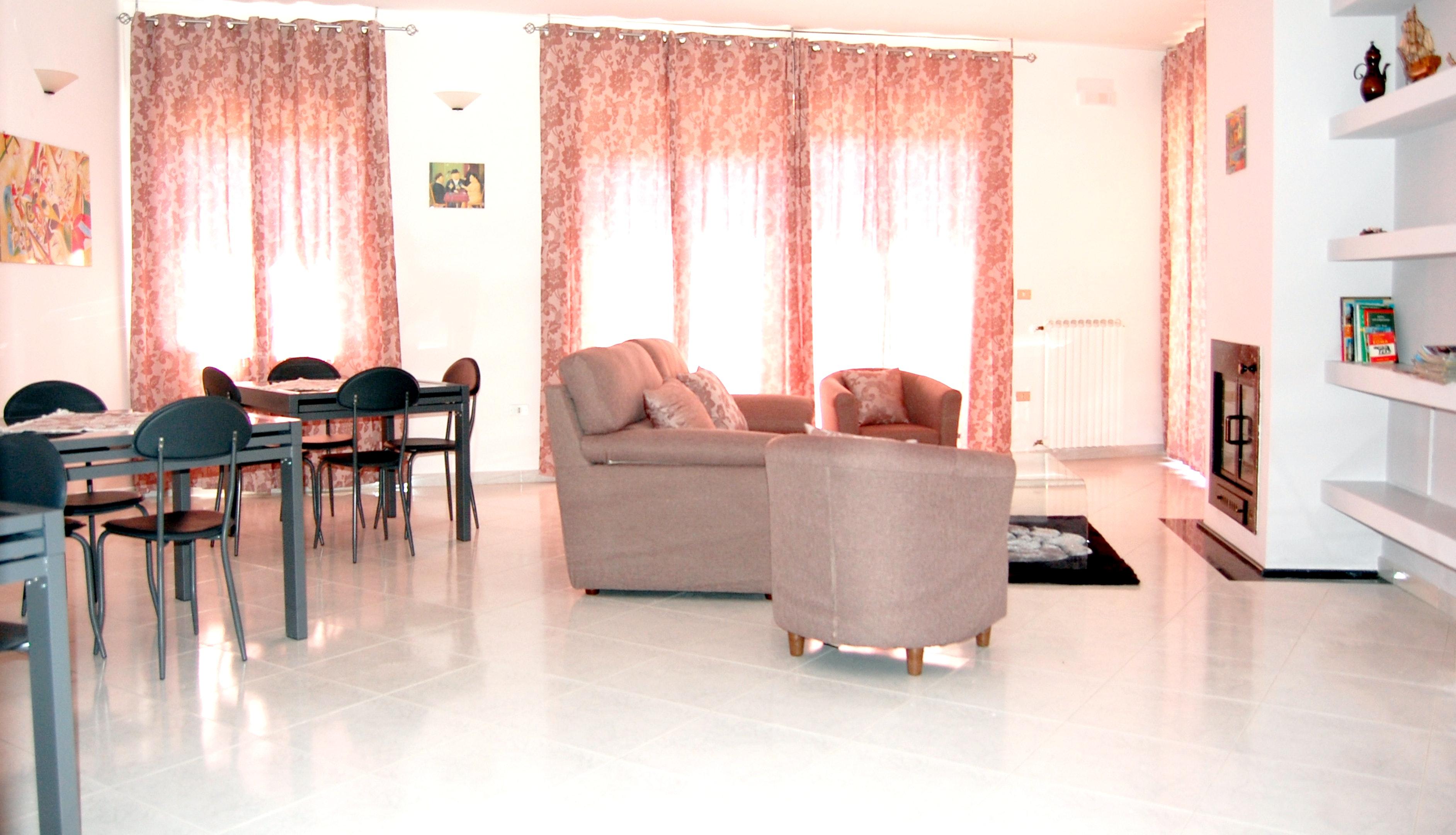 Ferienwohnung Wohnung mit 3 Schlafzimmern in Fardella mit schöner Aussicht auf die Stadt und möbliertem  (2566954), Francavilla sul Sinni, Potenza, Basilikata, Italien, Bild 7