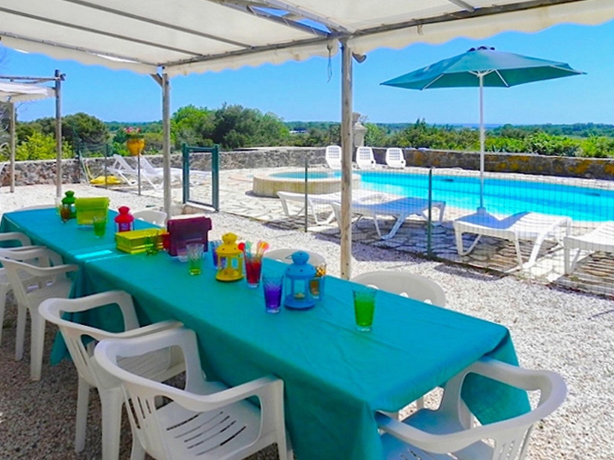 Ferienhaus Charaktervolles Haus in Hérault mit Pool und Garten (2201003), Portiragnes, Mittelmeerküste Hérault, Languedoc-Roussillon, Frankreich, Bild 5