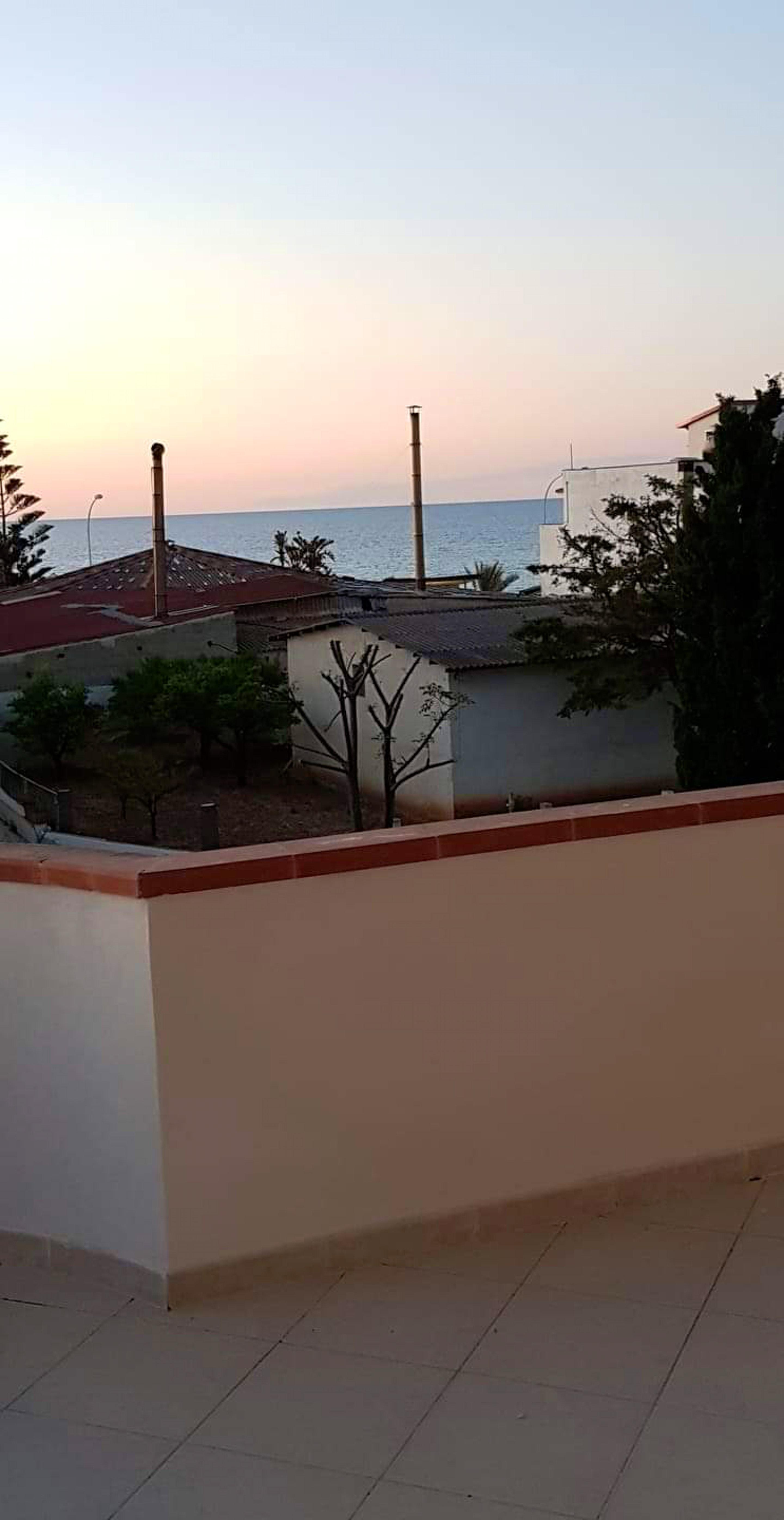 Ferienwohnung Wohnung mit 3 Schlafzimmern in Alcamo mit herrlichem Meerblick, eingezäuntem Garten und W- (2623785), Alcamo, Trapani, Sizilien, Italien, Bild 2