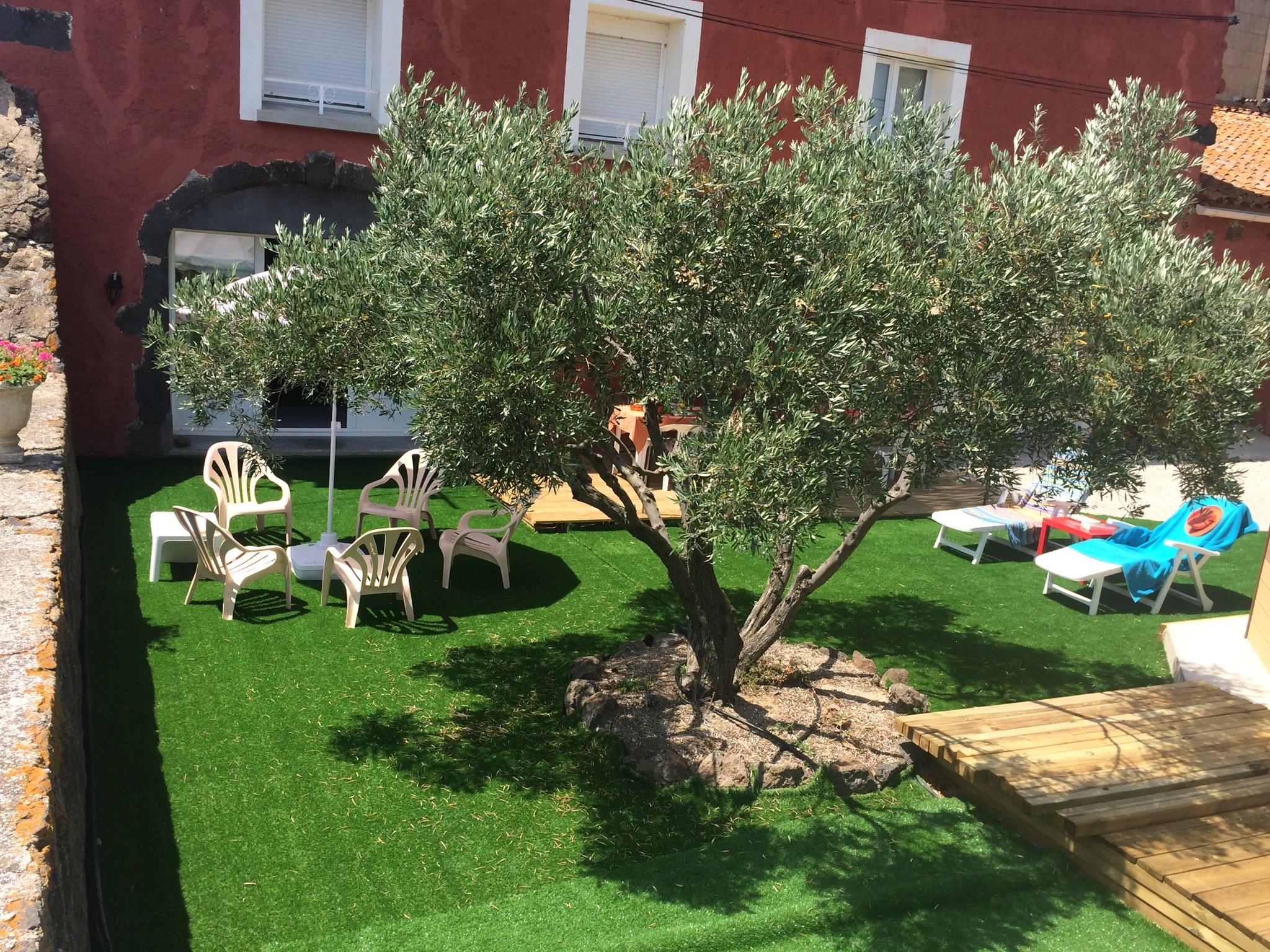 Ferienhaus Bauernhaus in der Languedoc-Roussillon mit Pool und üppigem Garten (2201002), Portiragnes, Mittelmeerküste Hérault, Languedoc-Roussillon, Frankreich, Bild 31