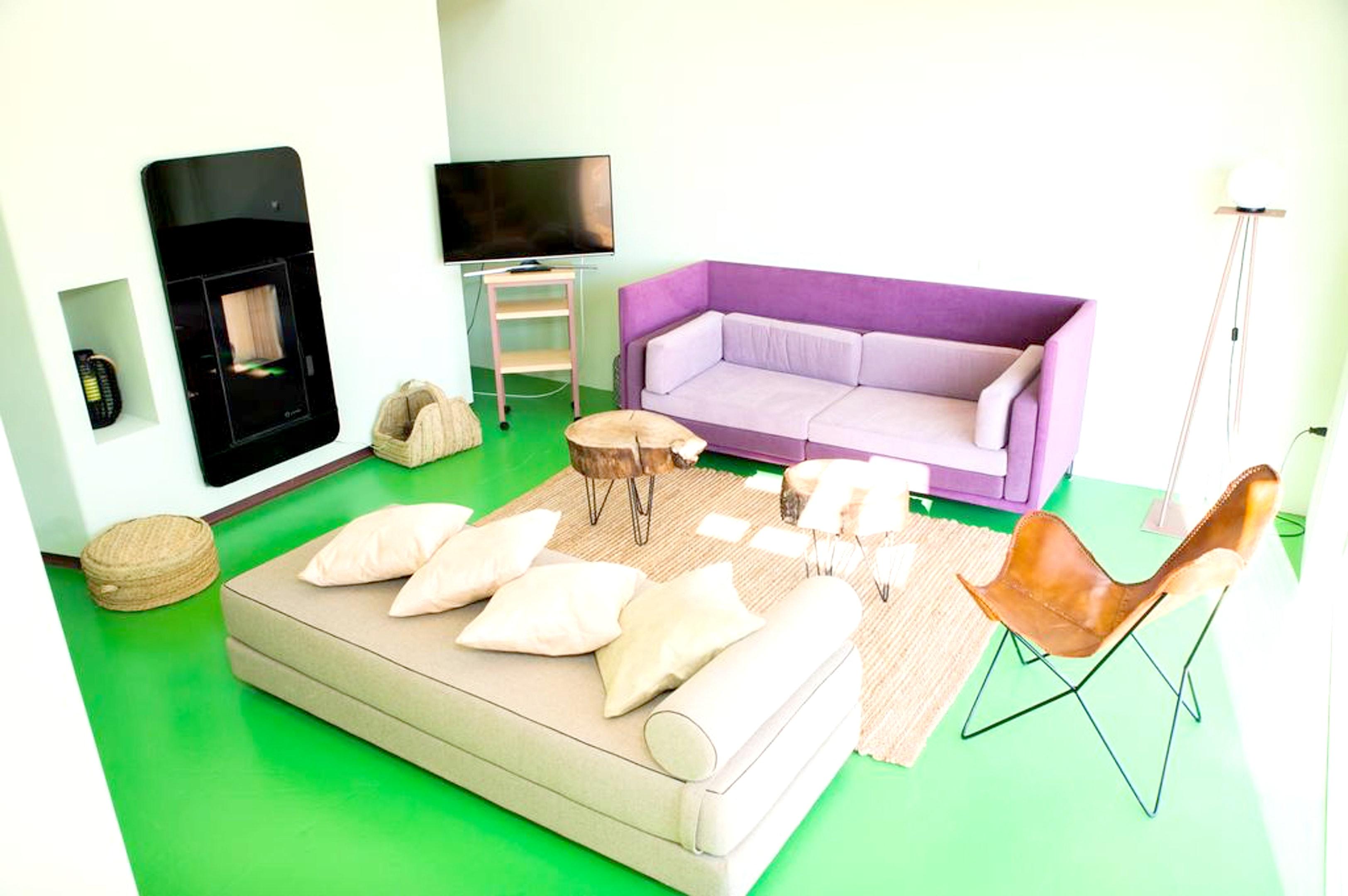 Ferienhaus Haus mit einem Schlafzimmer in Argamasilla de Alba mit Pool, eingezäuntem Garten und W-LAN (2541147), Argamasilla de Alba, Ciudad Real, Kastilien-La Mancha, Spanien, Bild 2