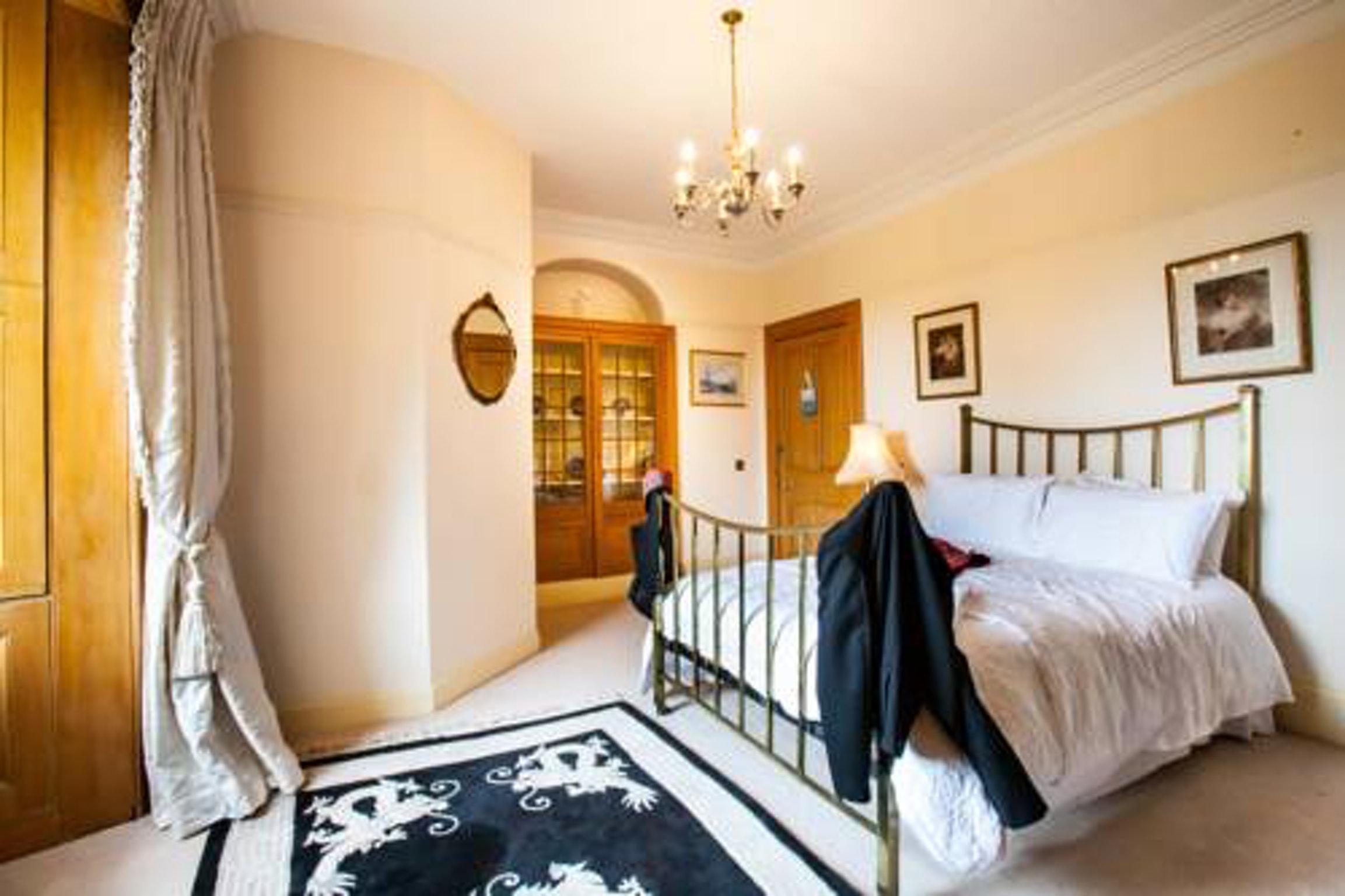 Holiday house Viktorianisches Herrenhaus in Schottland mit sieben Schlafzimmern, riesigem Garten und Par (2202064), Moffat, Southern Scotland, Scotland, United Kingdom, picture 18
