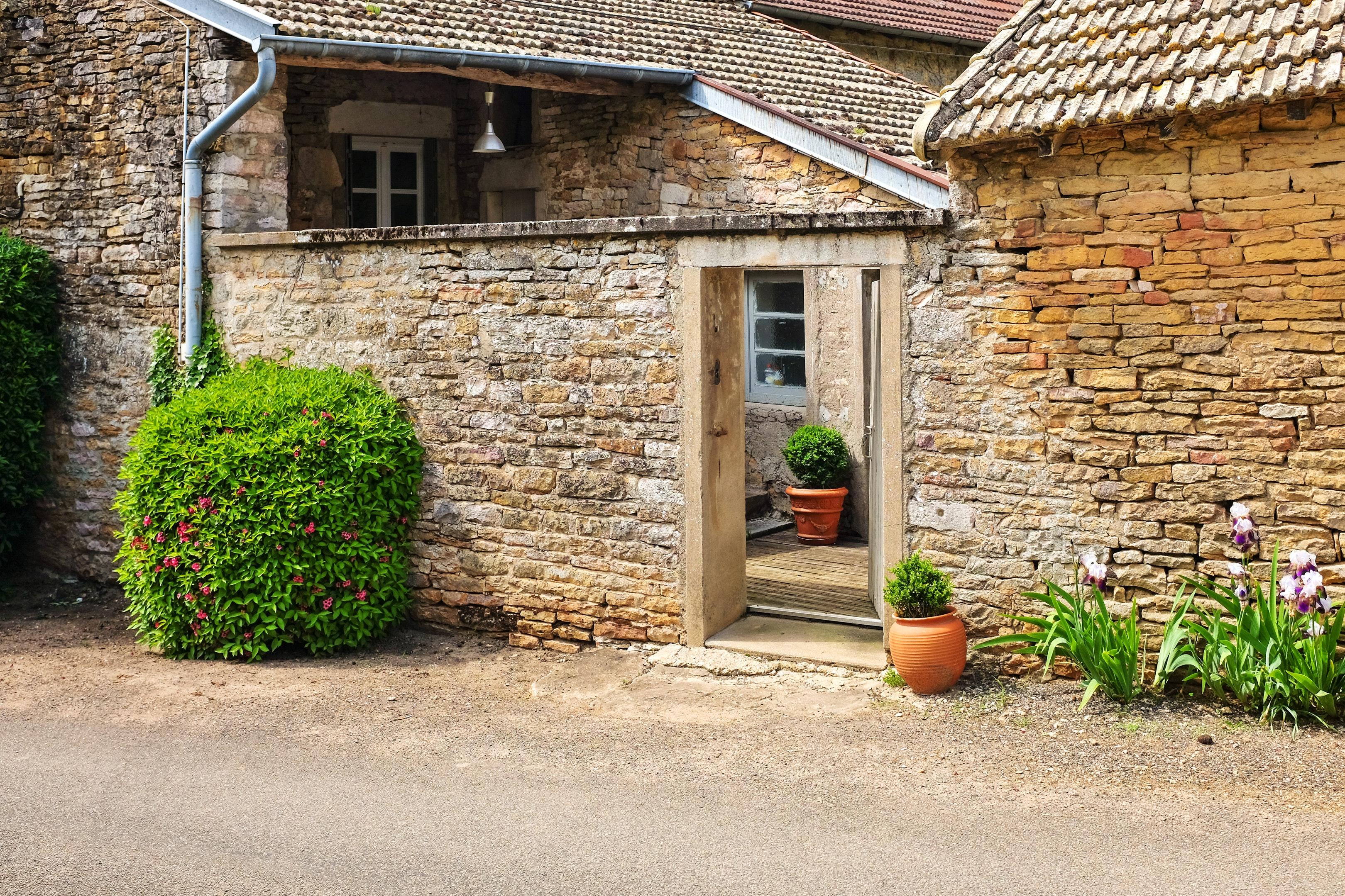 Ferienhaus Haus mit 2 Schlafzimmern in Grevilly mit eingezäuntem Garten (2202565), Grevilly, Saône-et-Loire, Burgund, Frankreich, Bild 18