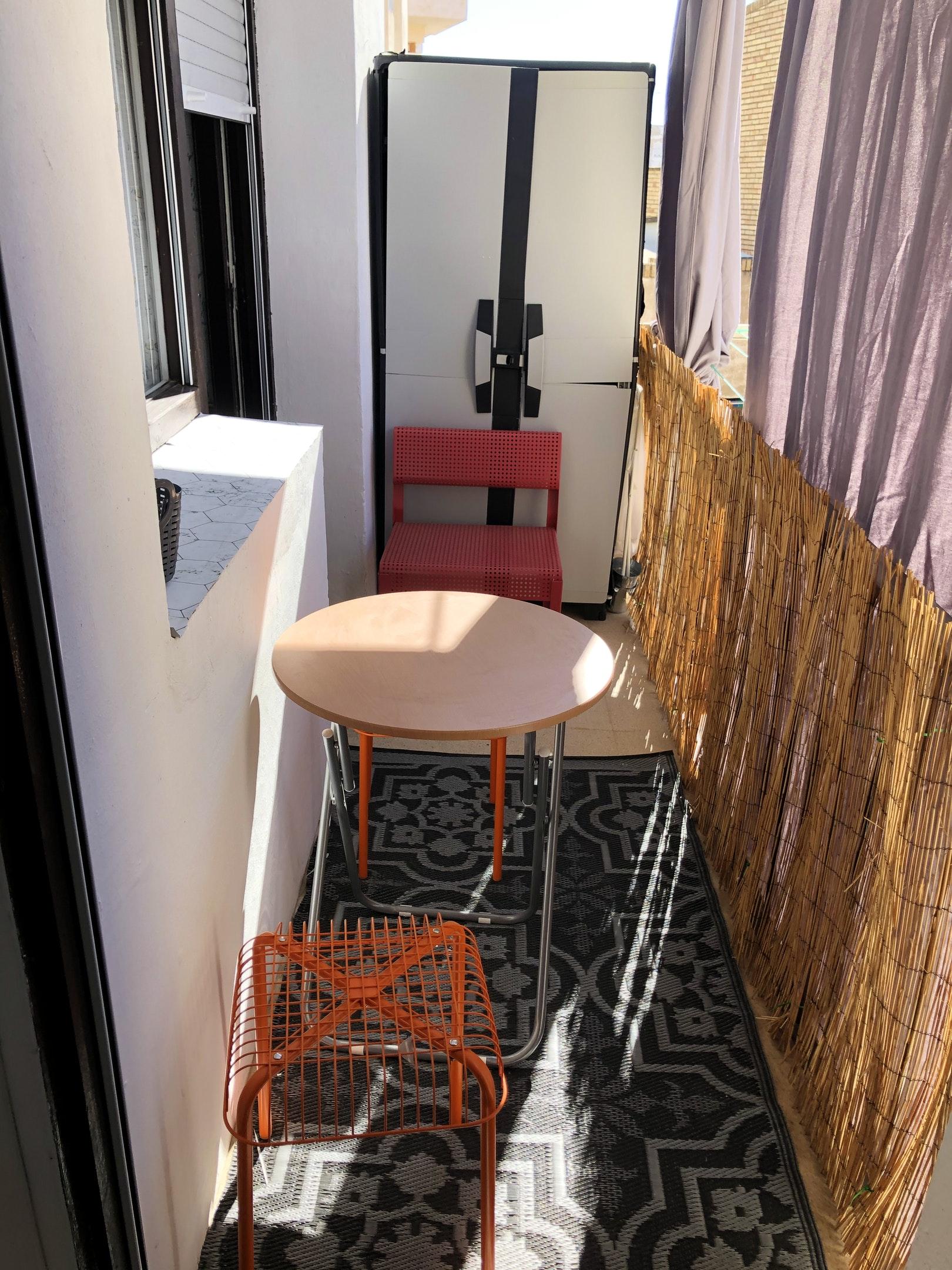 Ferienwohnung Wohnung mit 2 Schlafzimmern in Tudela mit schöner Aussicht auf die Stadt, möblierter Terra (2708241), Tudela, , Navarra, Spanien, Bild 49