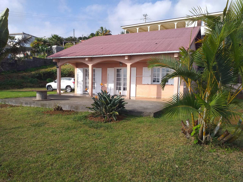 Haus mit 4 Schlafzimmern in Saint-Leu mit herrlich Ferienhaus in Afrika