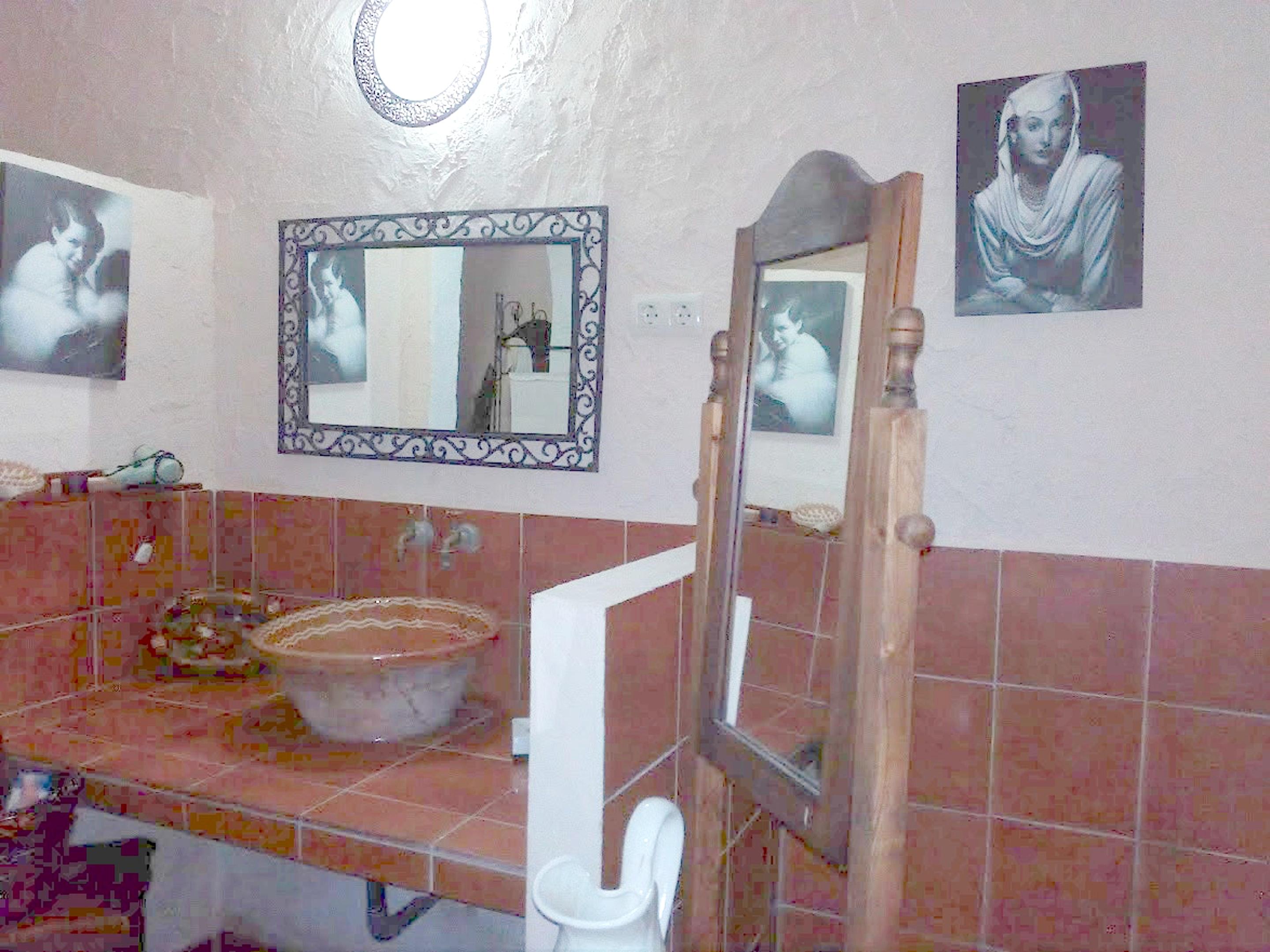 Ferienhaus Haus mit 2 Schlafzimmern in Bernuy mit möbliertem Garten (2202172), Bernuy, Toledo, Kastilien-La Mancha, Spanien, Bild 20