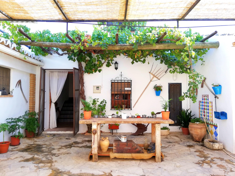 Ferienhaus Villa mit 5 Schlafzimmern in Antequera mit privatem Pool, eingezäuntem Garten und W-LAN (2420315), Antequera, Malaga, Andalusien, Spanien, Bild 4